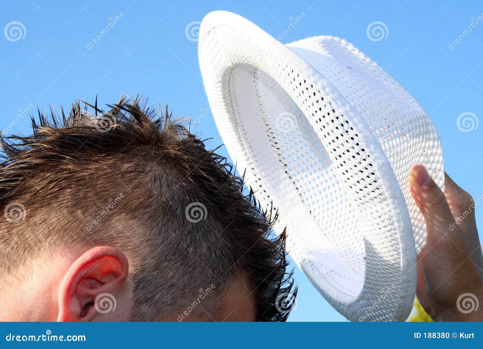 Sombrero apagado
