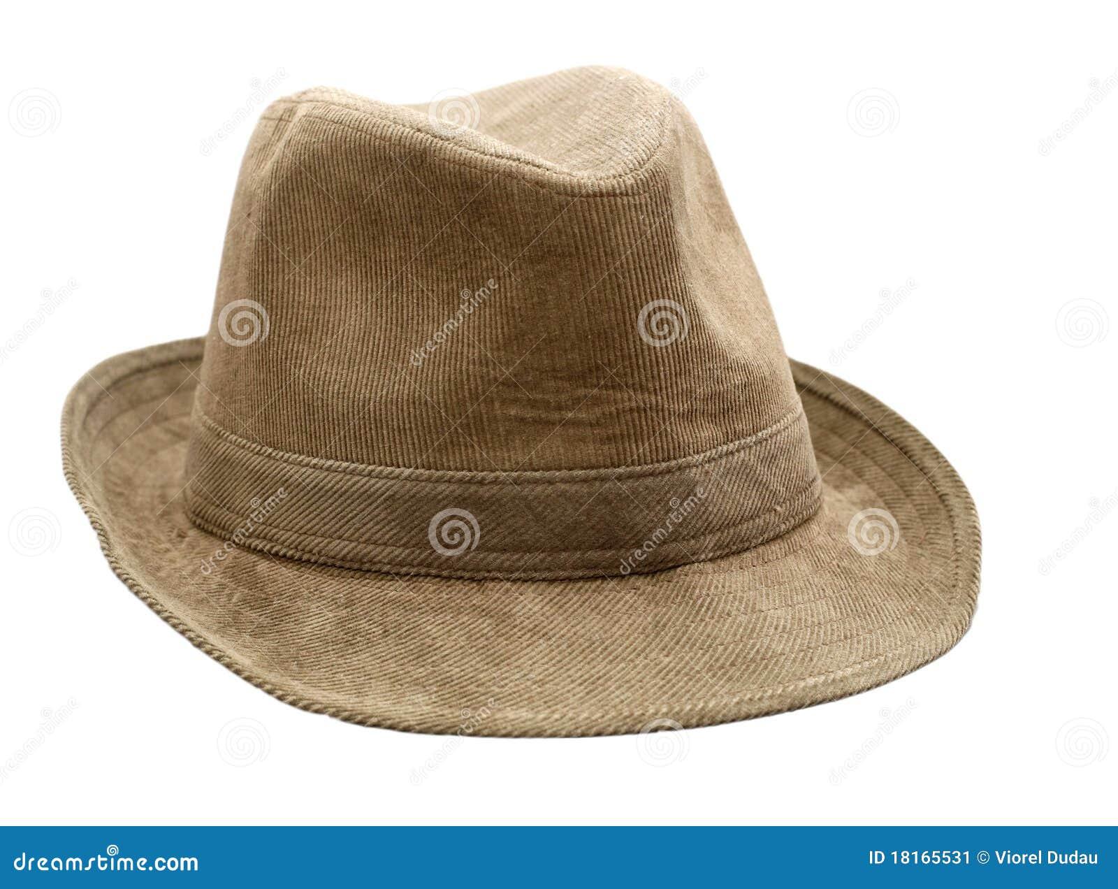 Sombrero de Brown