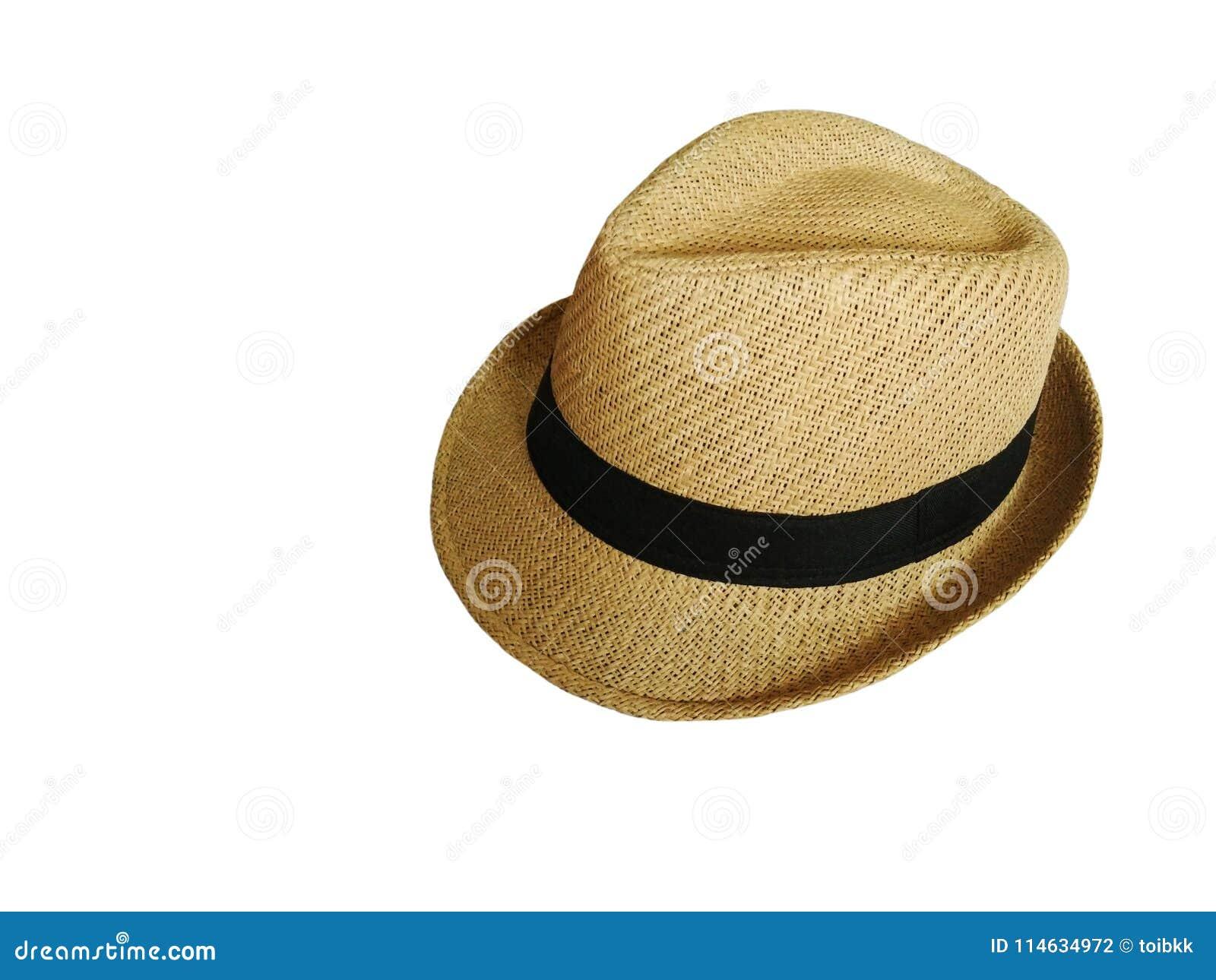 Sombrero De La Armadura De Brown Foto de archivo - Imagen de varón ... f094b24eae0
