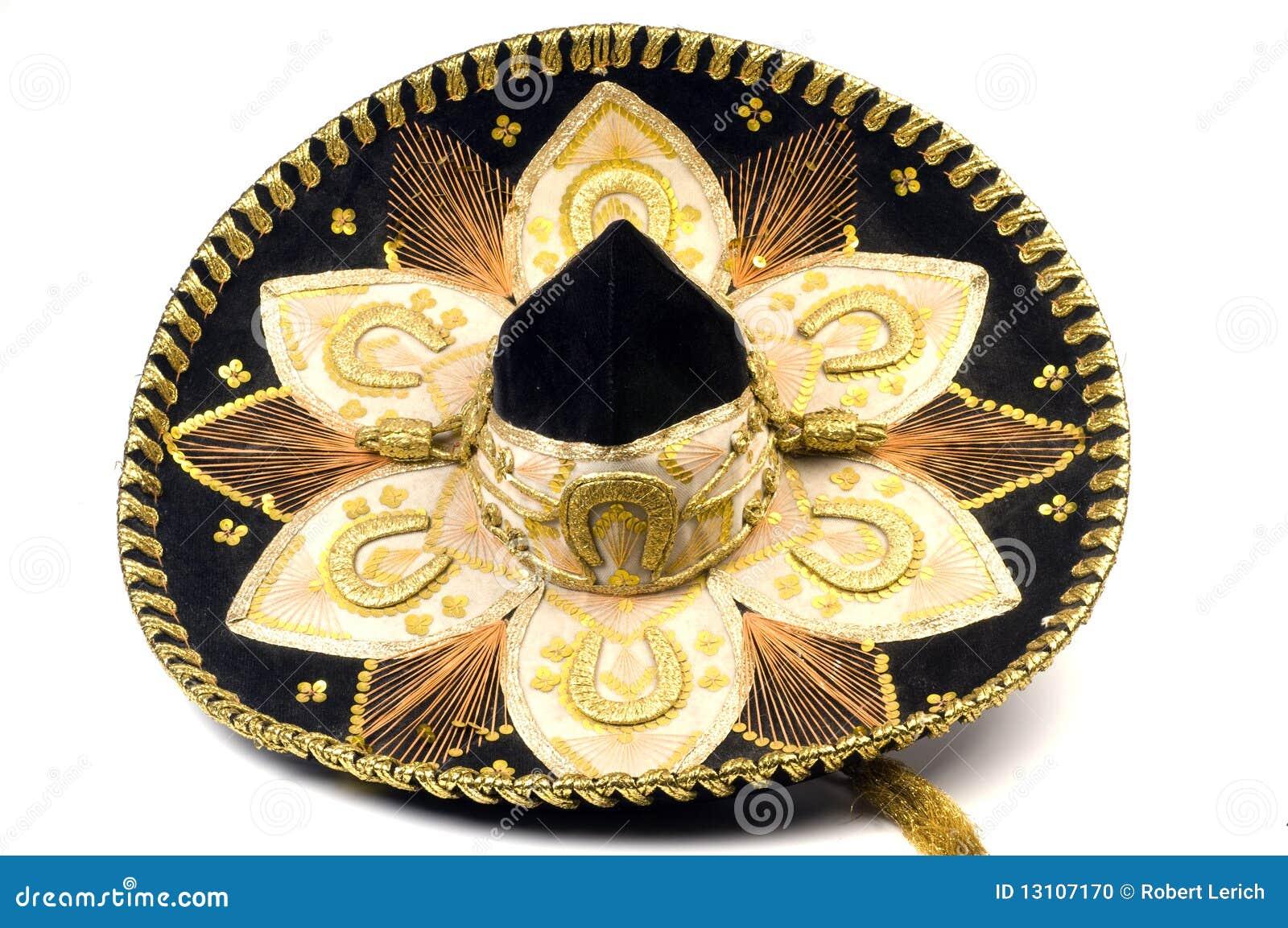 Sombrero del cappello messicano