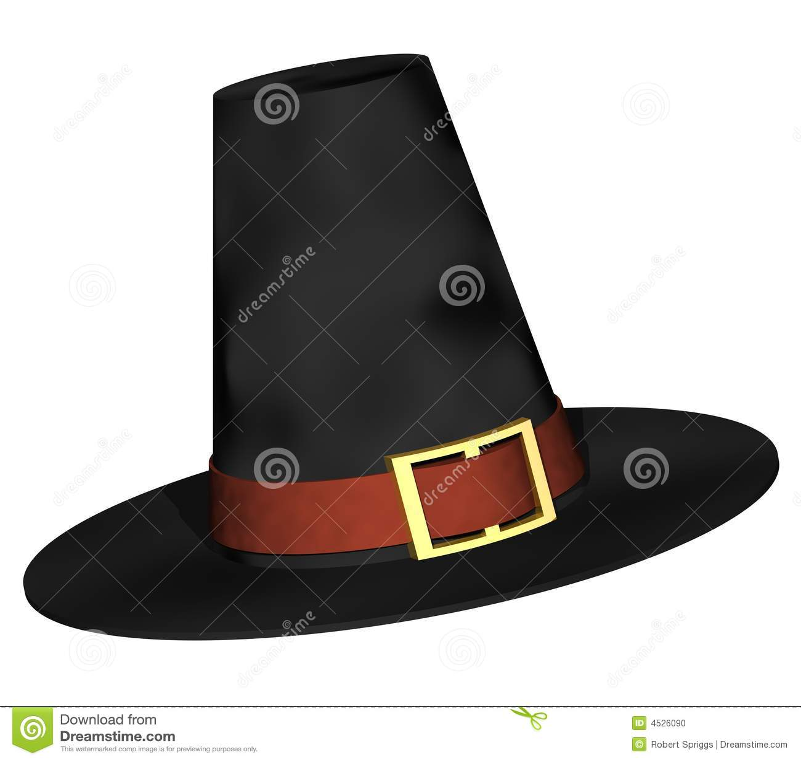 Sombrero del peregrino