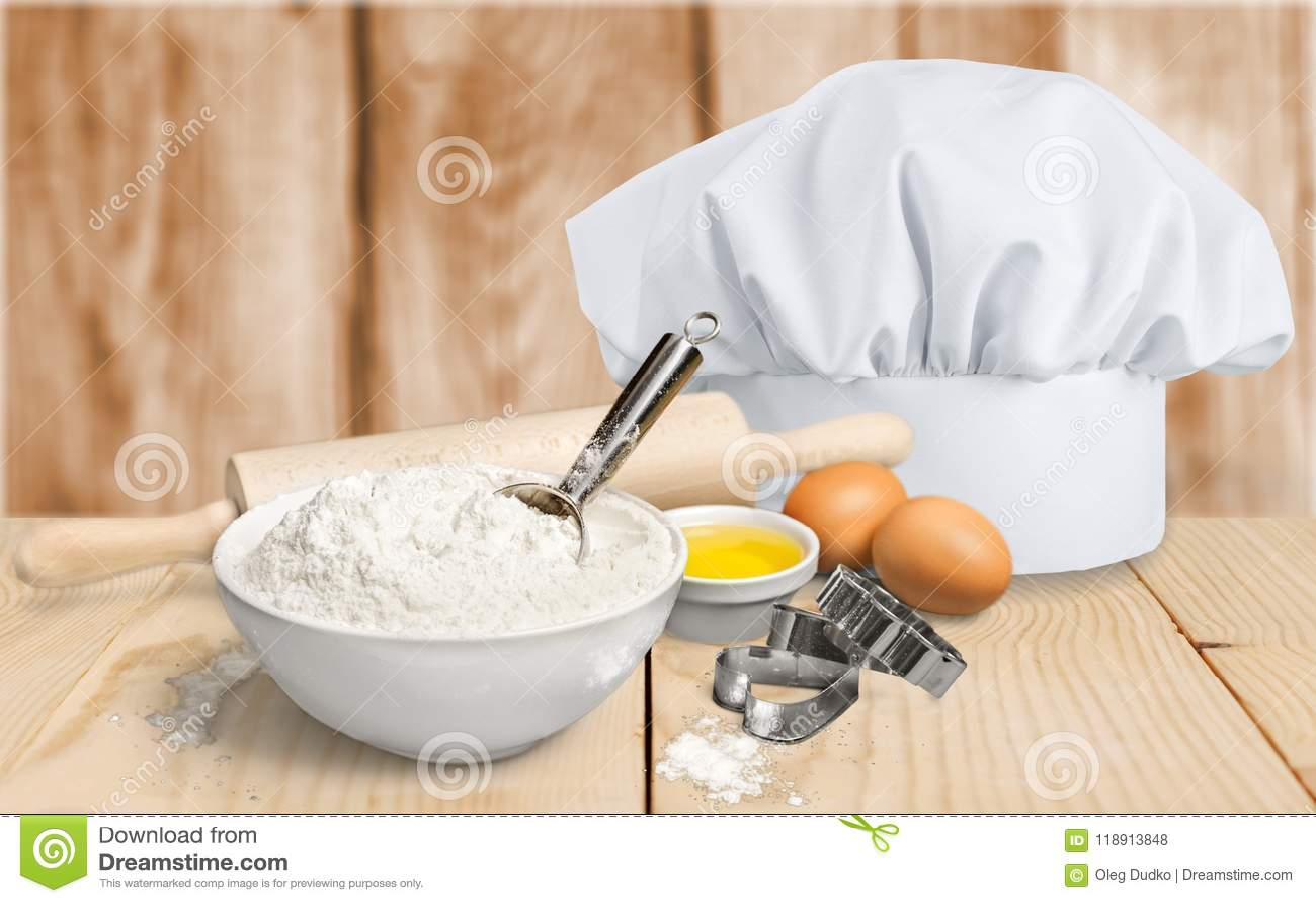 Sombrero del ` s del cocinero