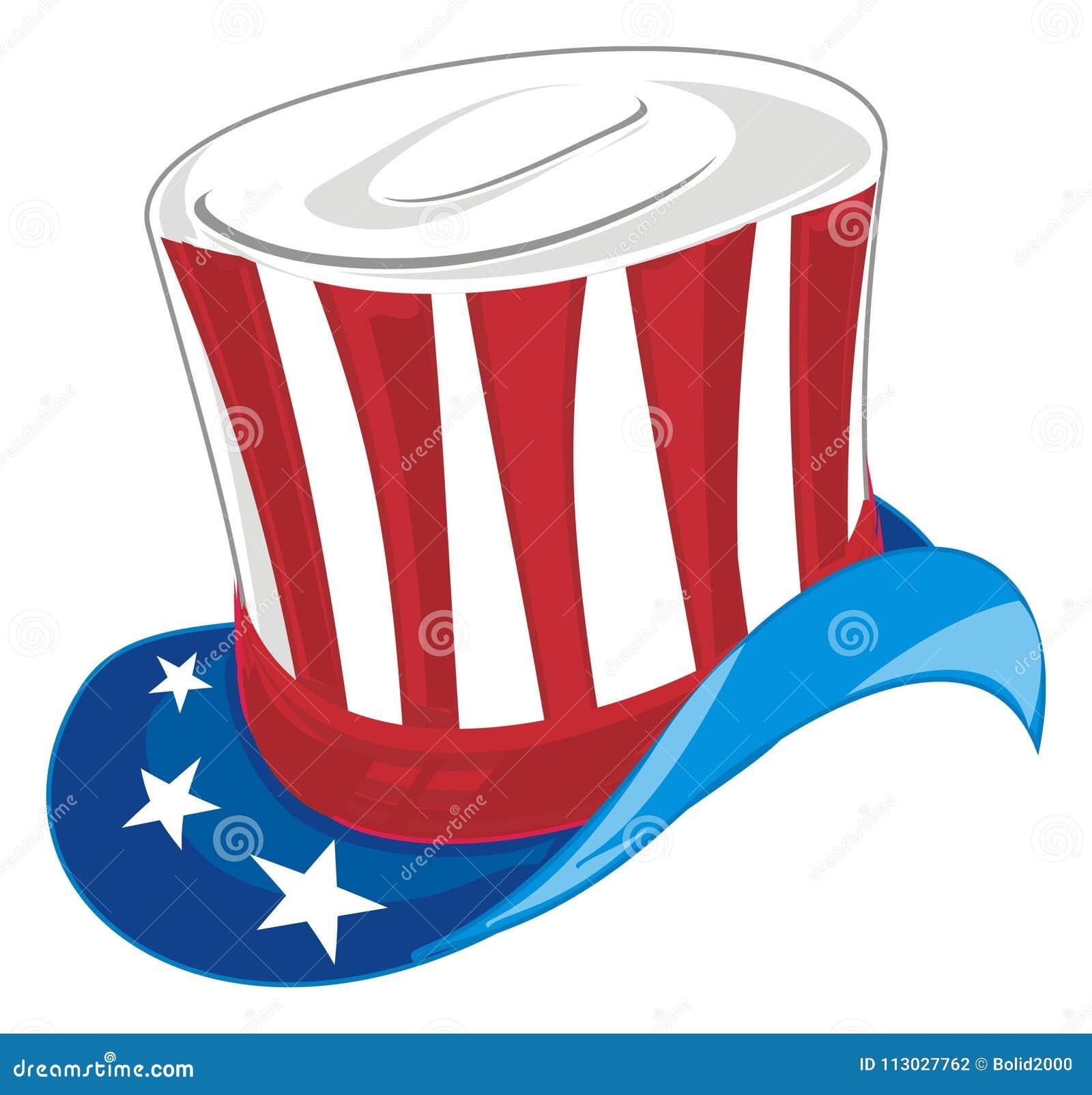 Sombrero nacional