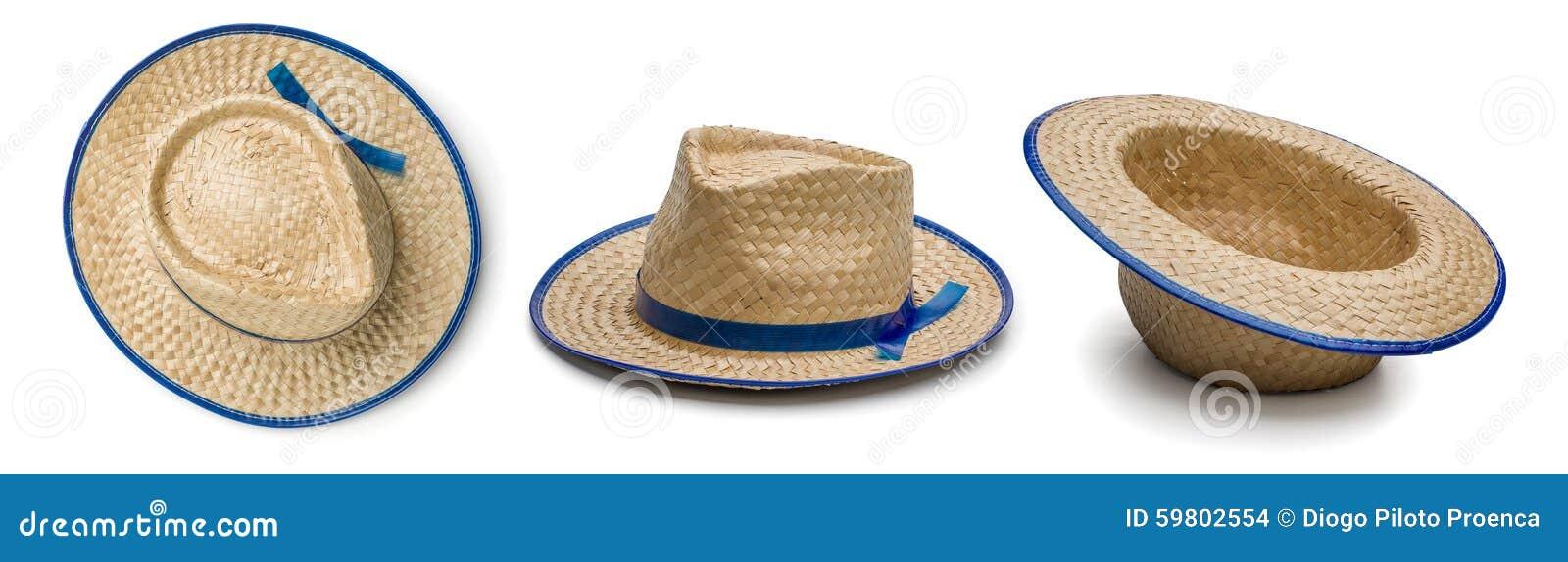 Sombrero Para El Festival De Junio Foto de archivo - Imagen de niño ...