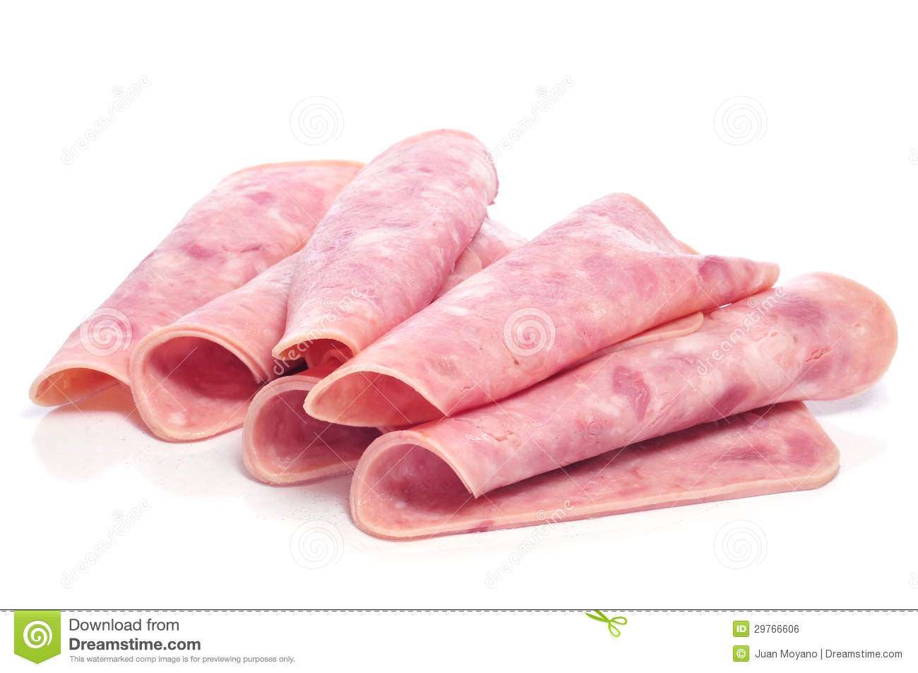 choped  a spanish cold cut similar to mortadella royalty free stock image image 29766606 Cooked Turkey Silhouette Cooked Turkey Clipary