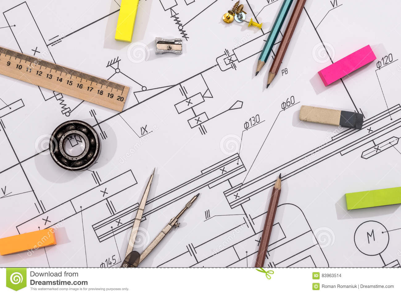 Technical Drawing Tool - Rebellions