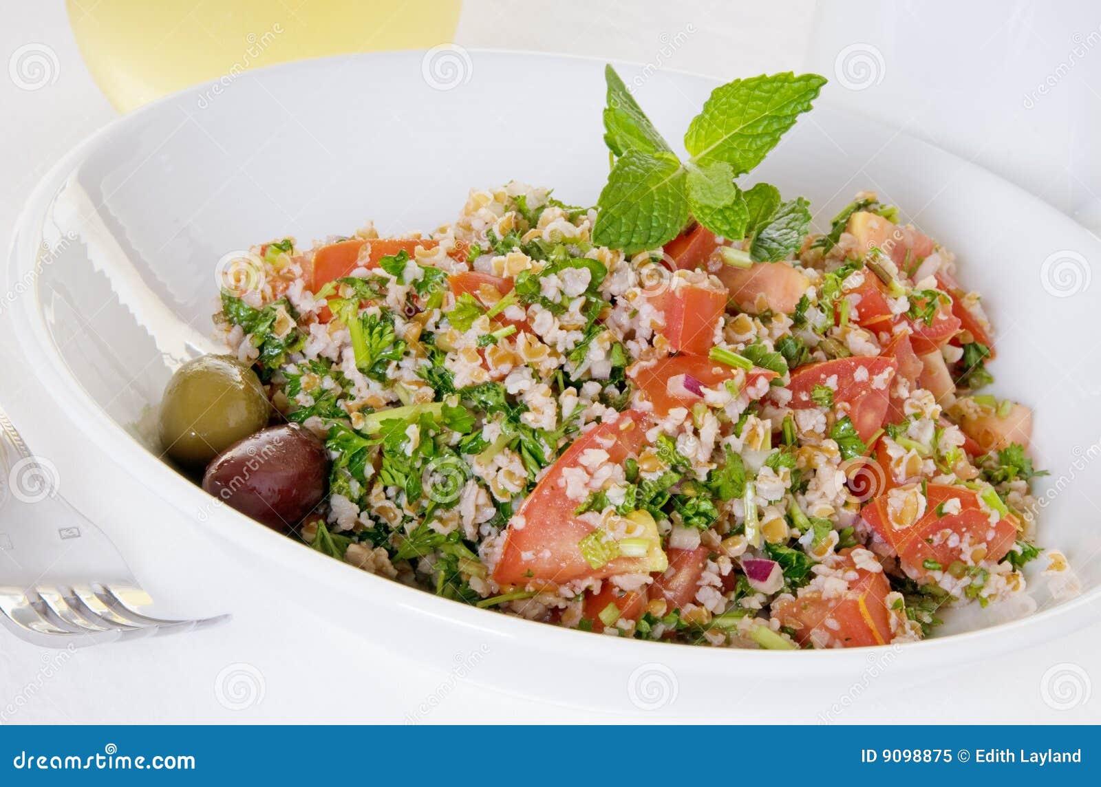 Sommer Tabouli Salat