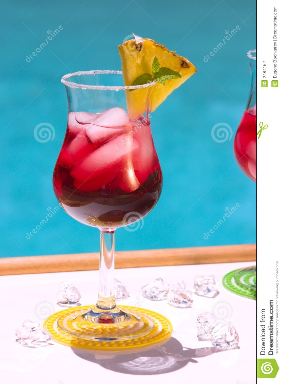 Sommercocktail