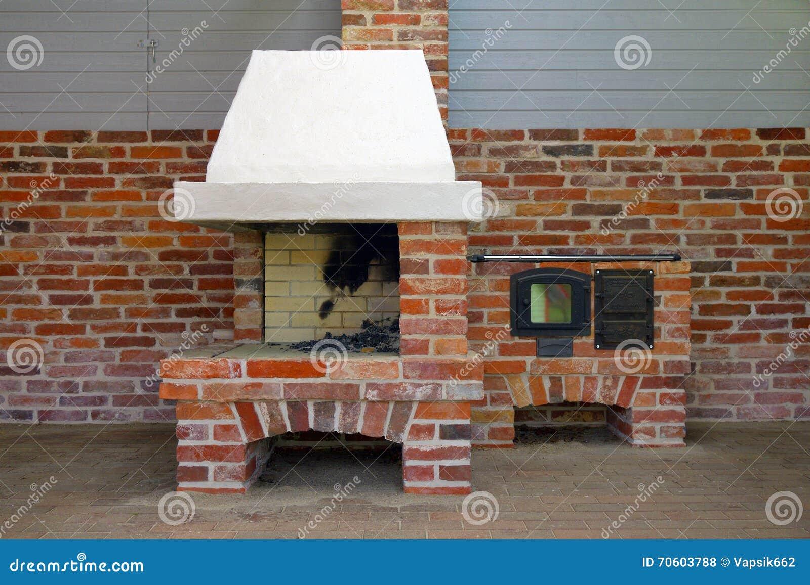 Sommerküche Kochen : Sommerküche stockfoto. bild von architektur ofen kochen 70603788