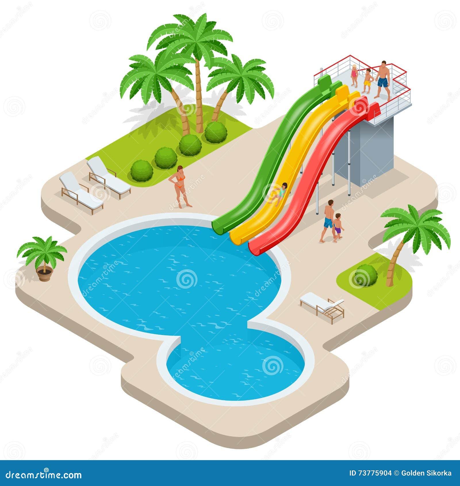 Klappstuhl 3d stock fotos melden sie sich kostenlos an How to draw swimming pool water