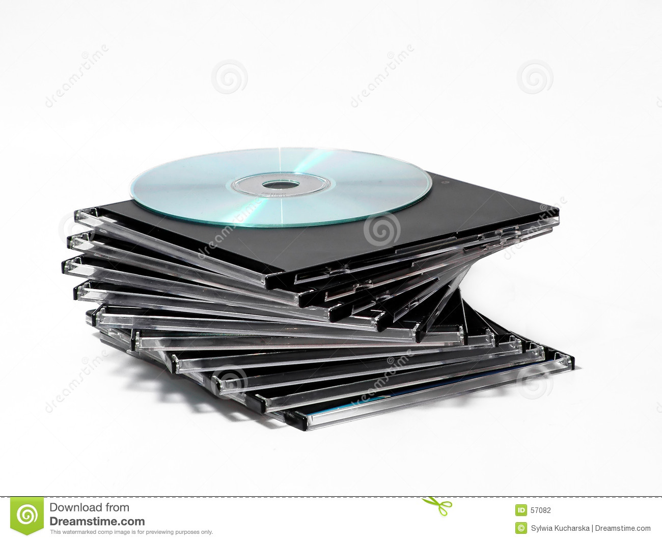 Sommige cds