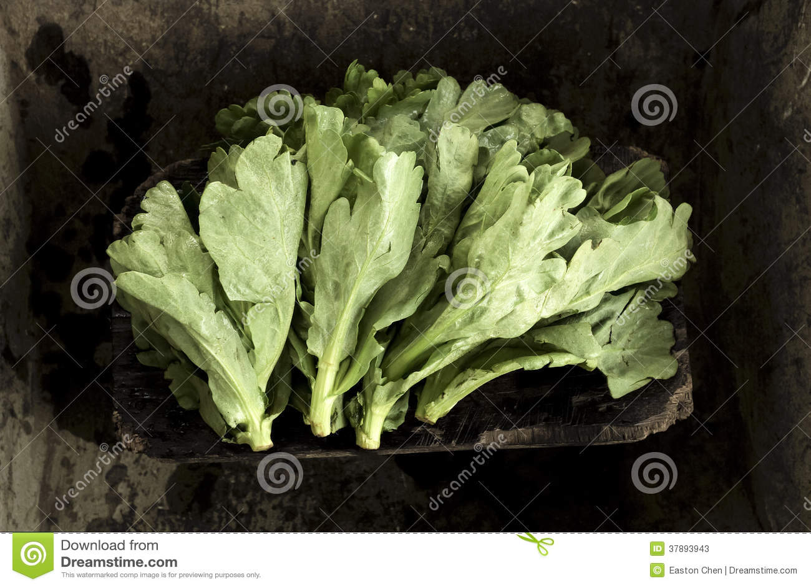 Sommige groenten