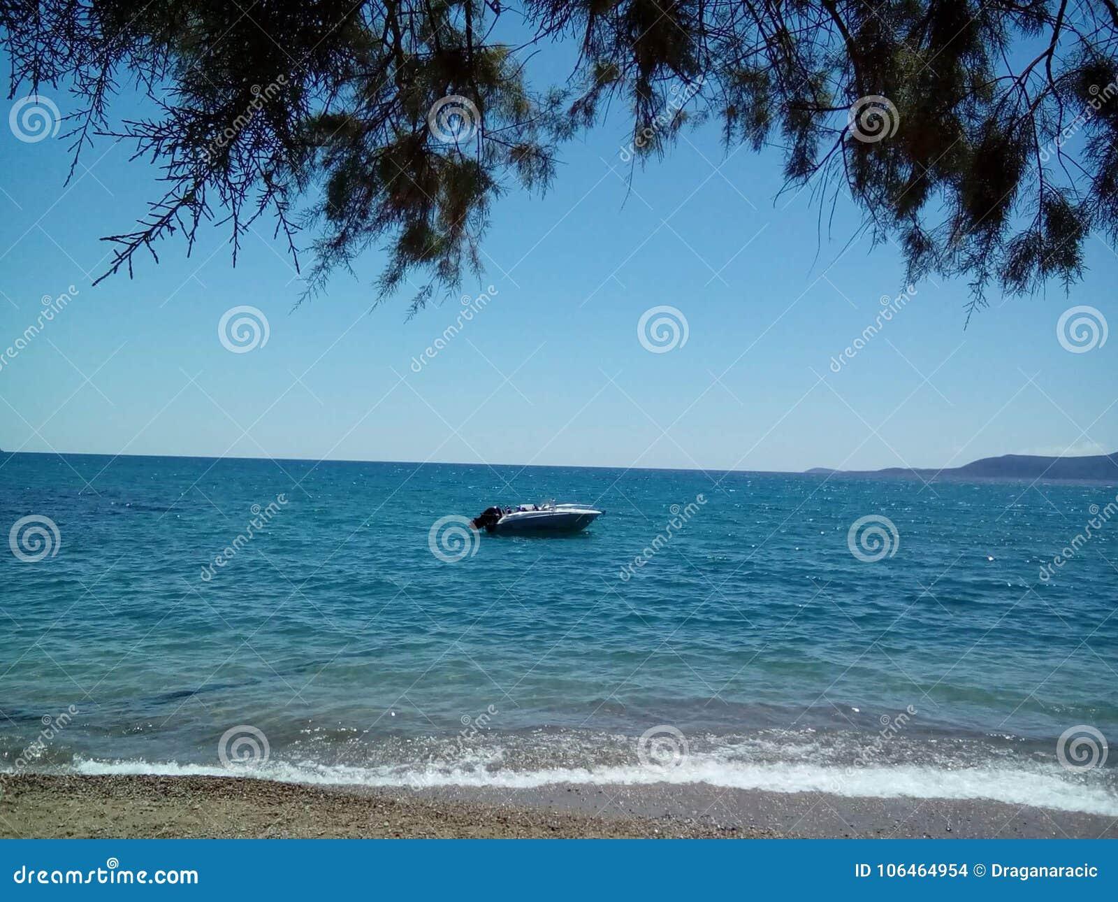 Somwhere w Grecja