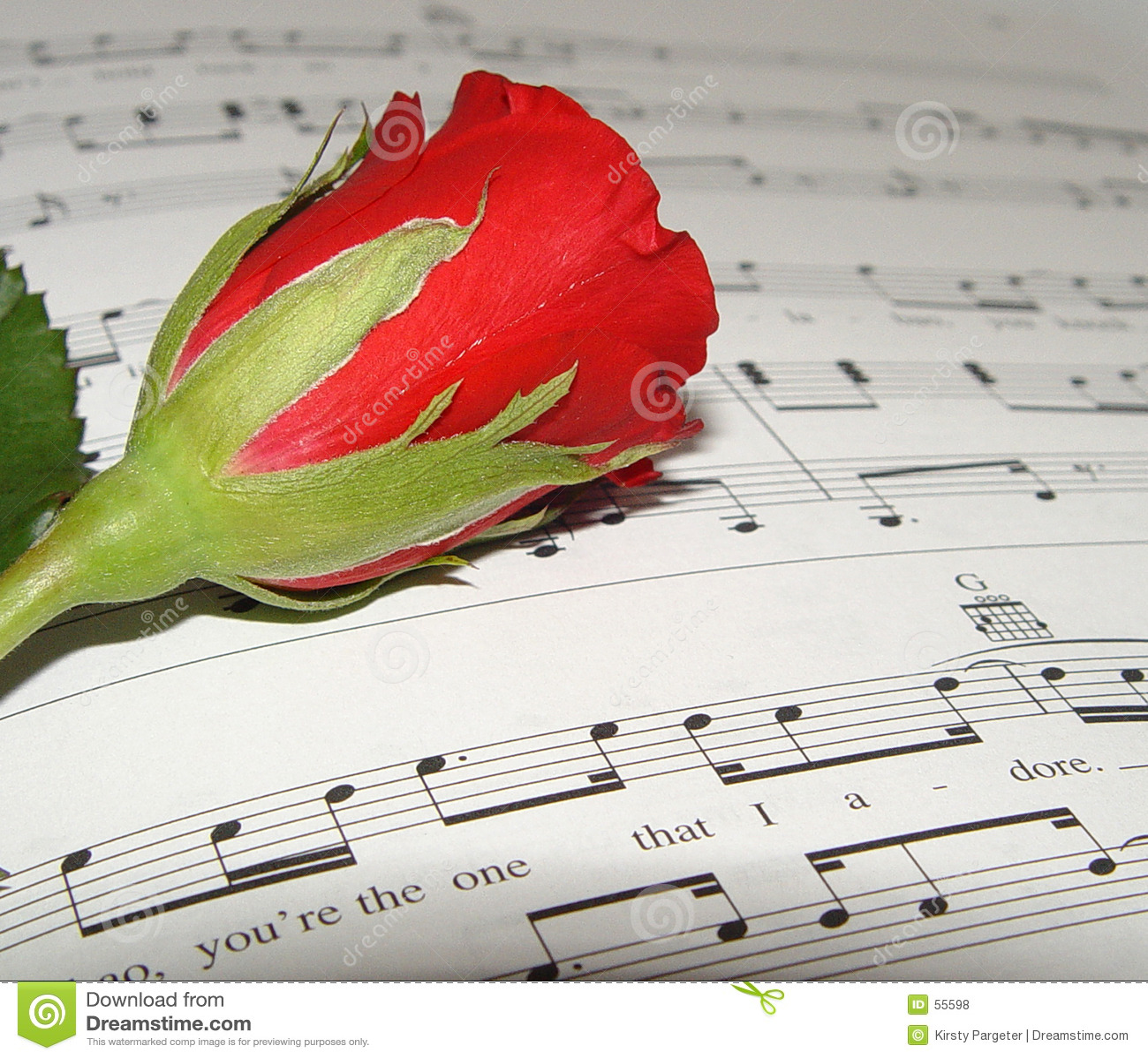 Song för förälskelse ii