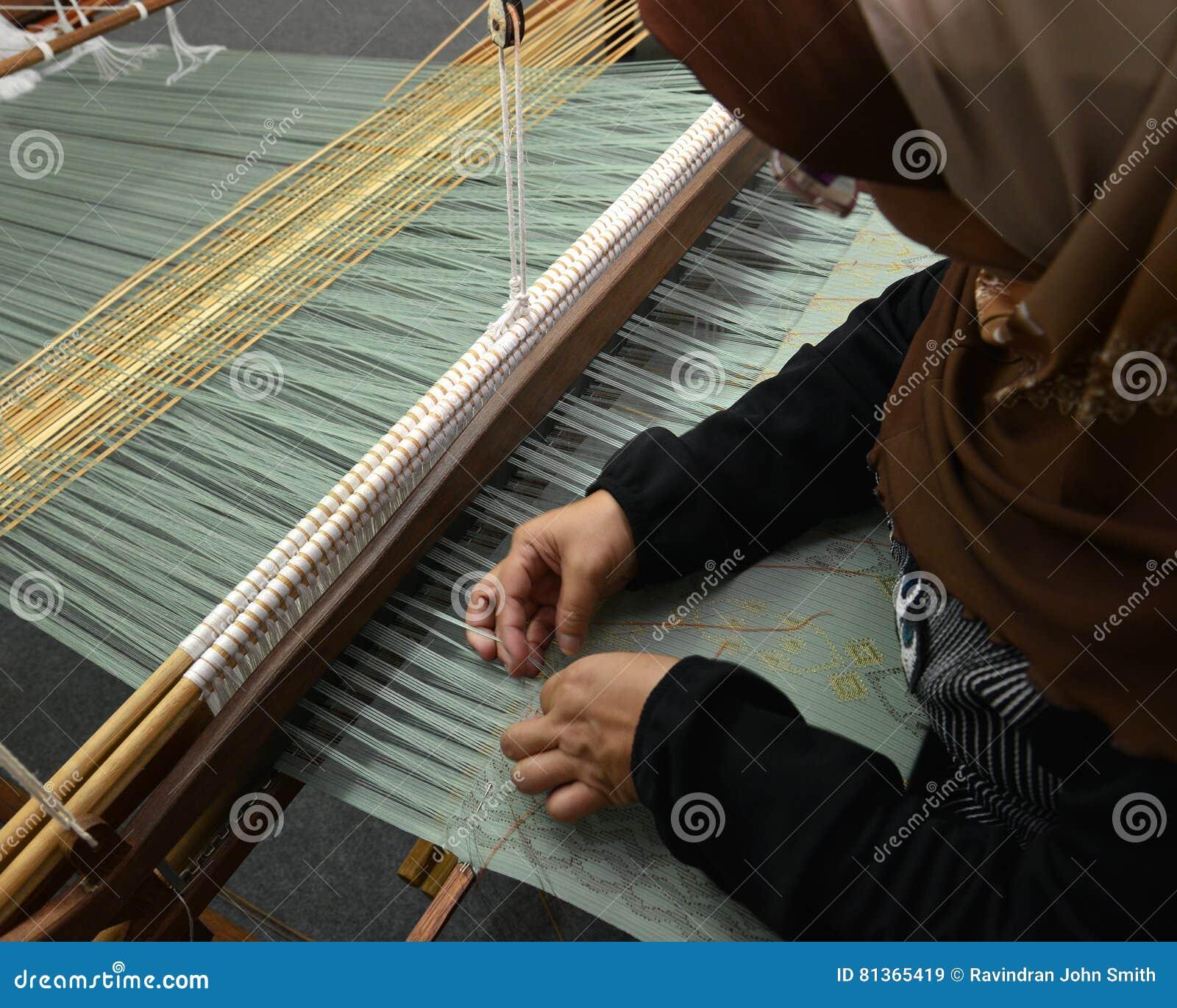 Batik design royalty free stock photos image 29546988 - Songket Making Royalty Free Stock Images