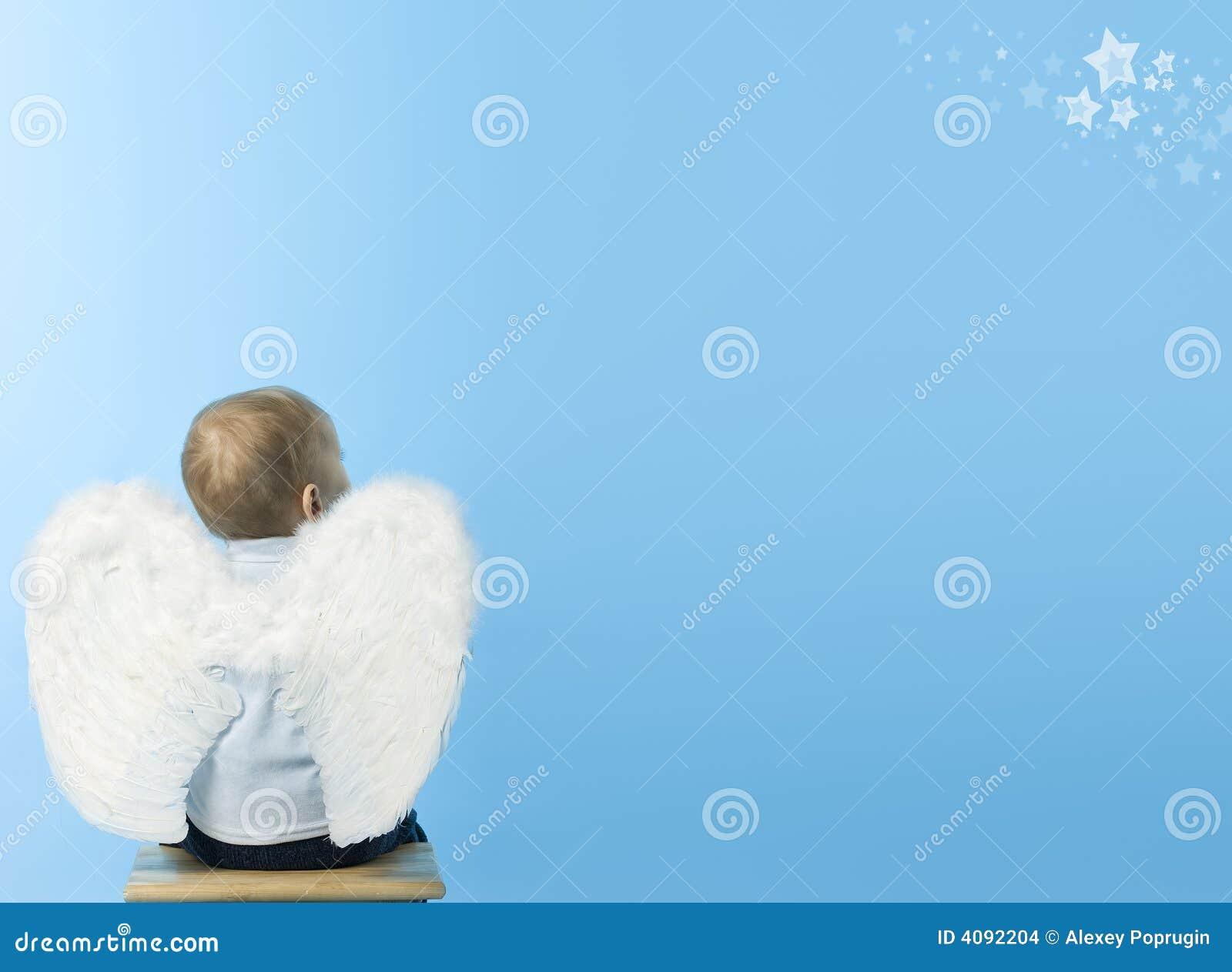 Sonhando o anjo