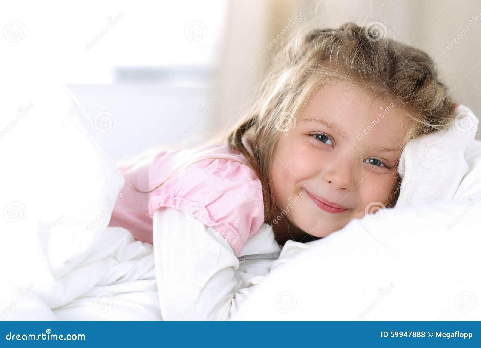 Sonhos doces e conceito do bom dia