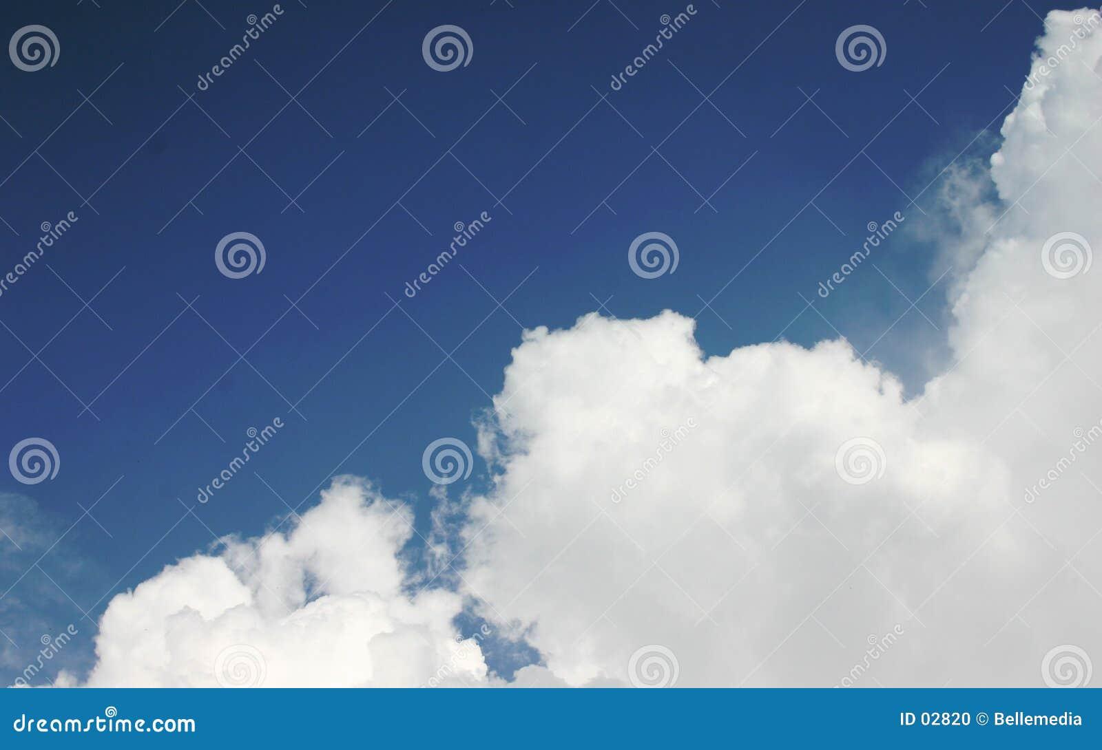 Sonhos - nuvens
