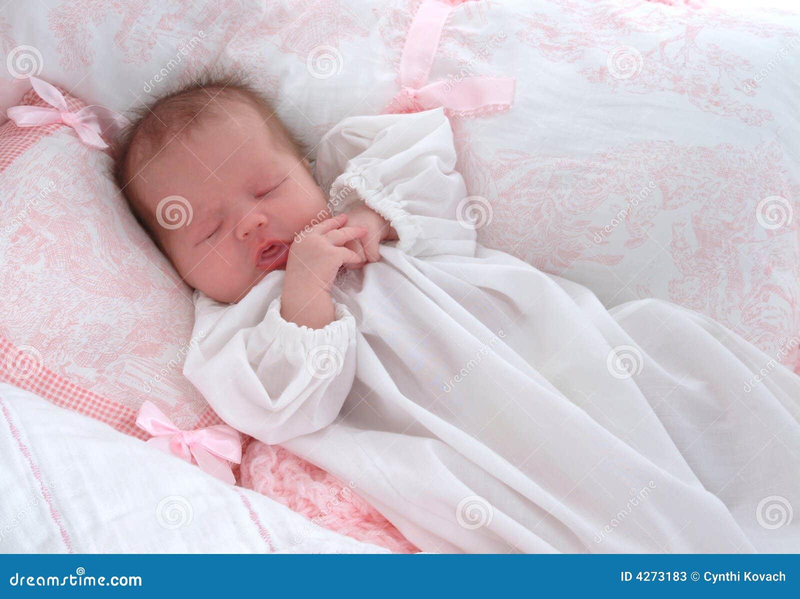 Sonhos recém nascidos