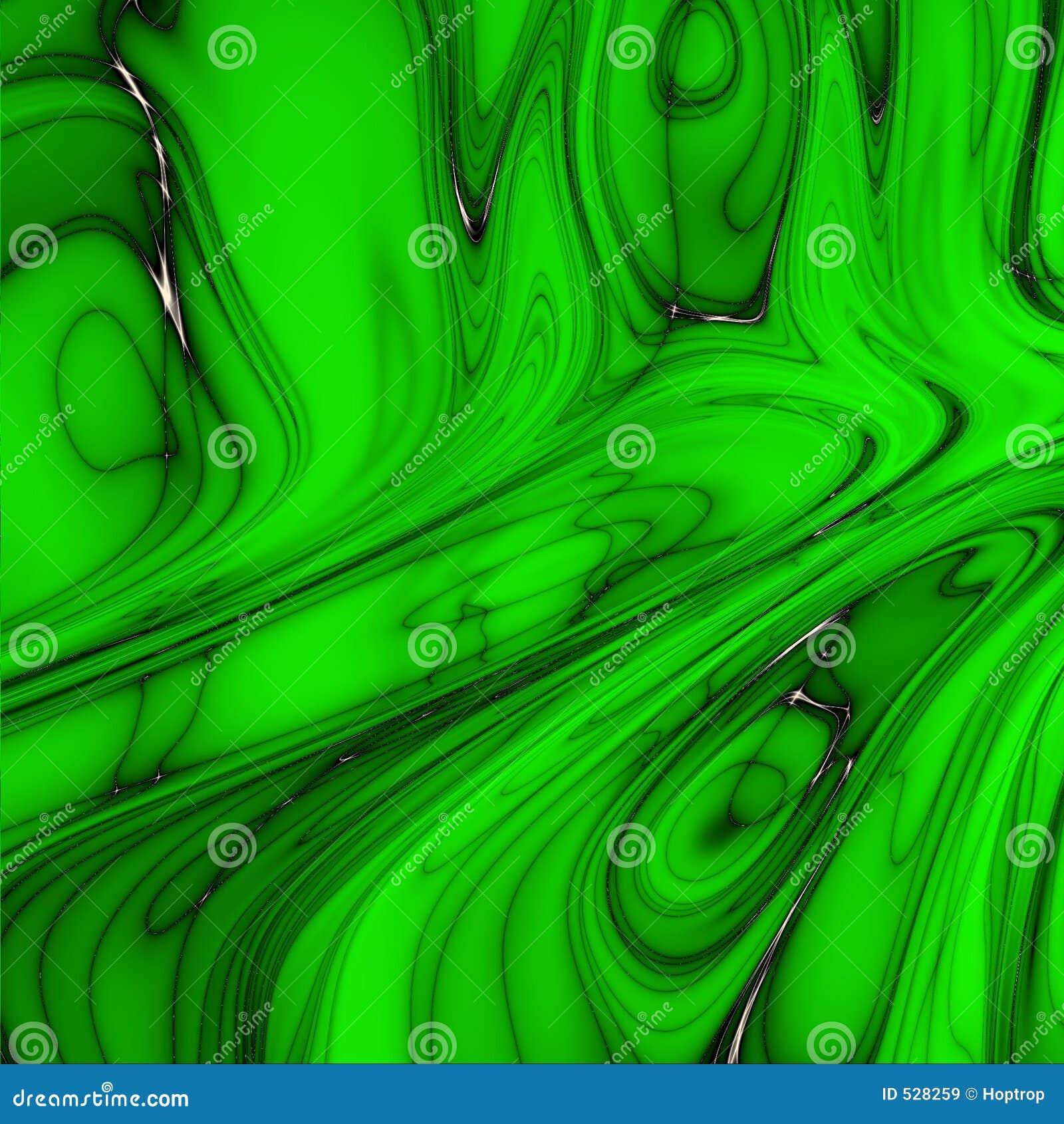 Sonhos verdes