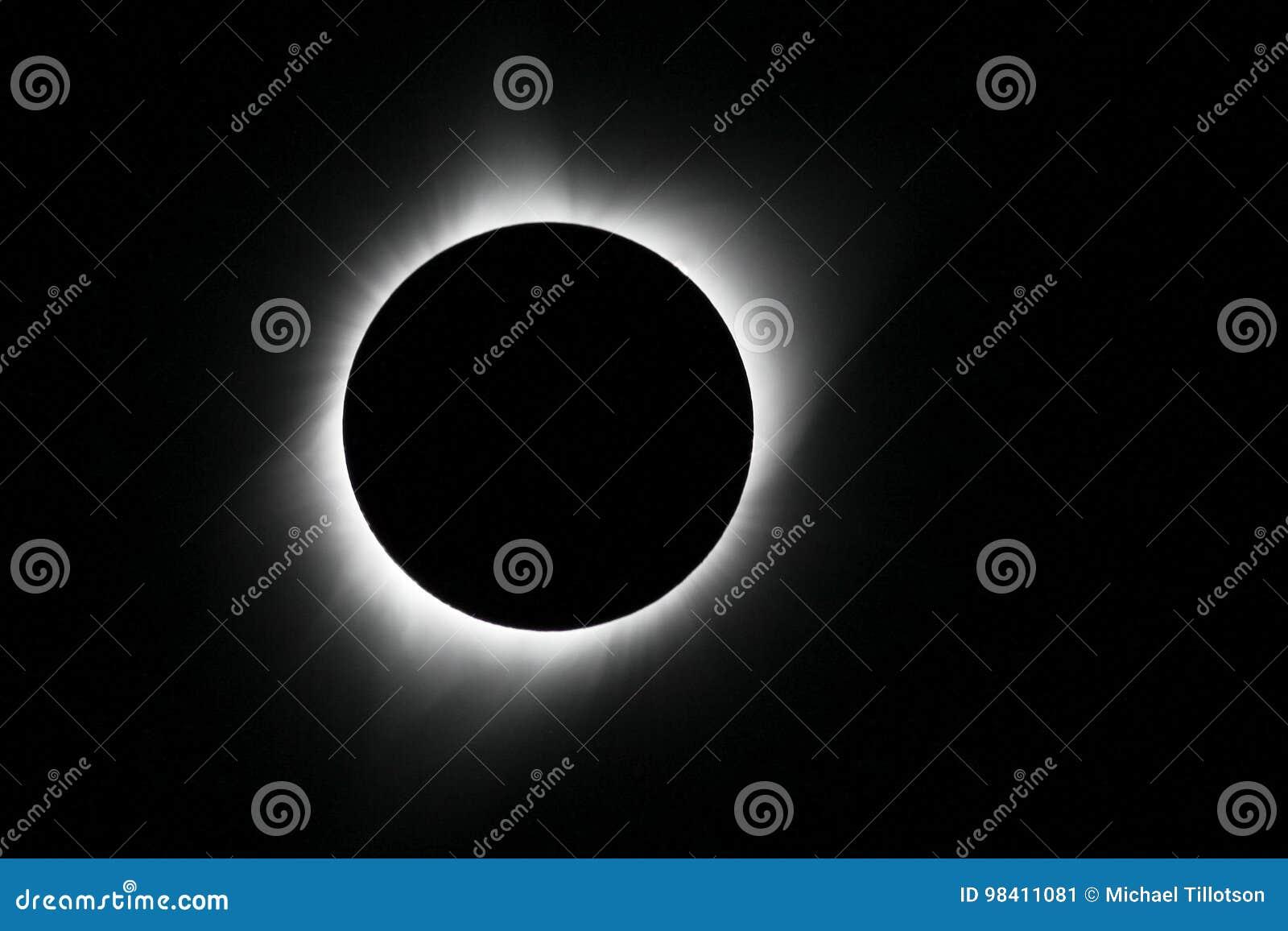 Sonnenfinsternis vom 21. August 2017