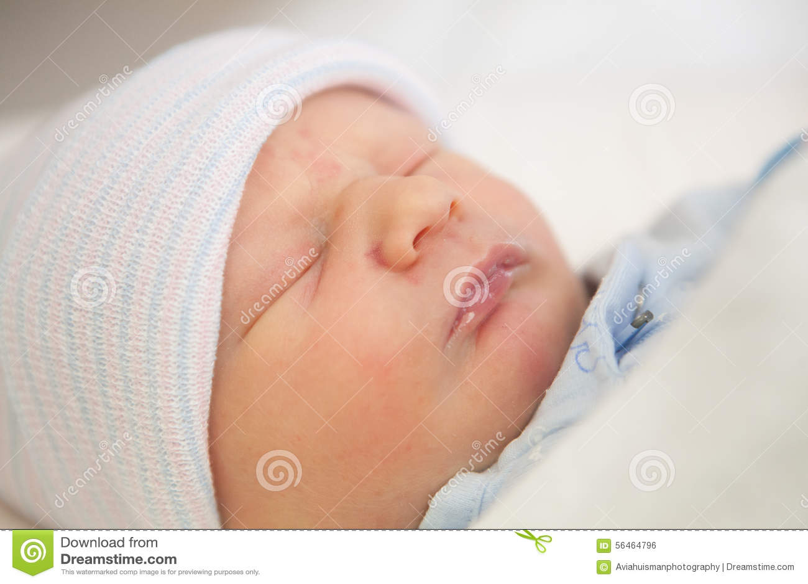 Sonno dell infante neonato