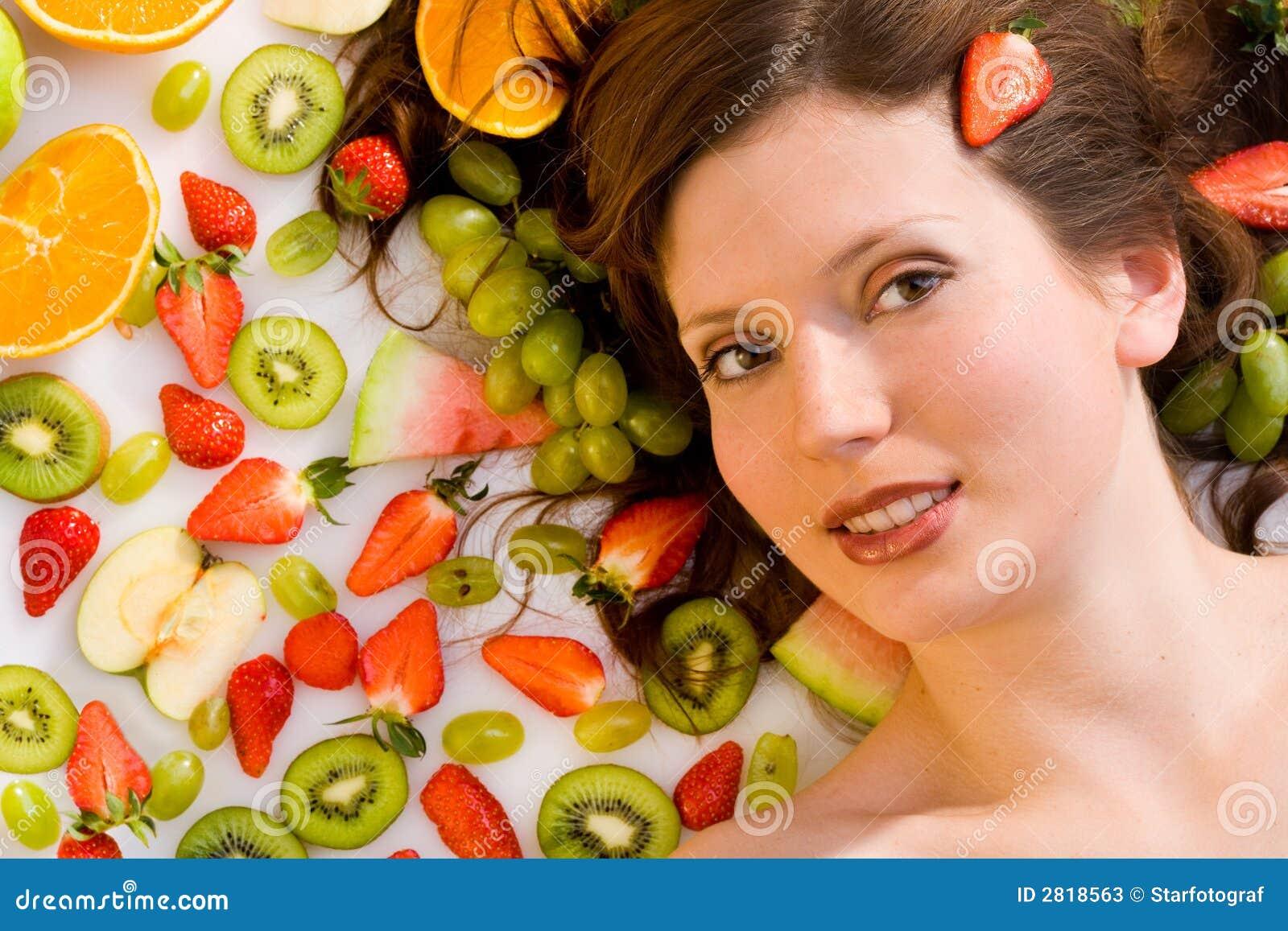Sono una frutta