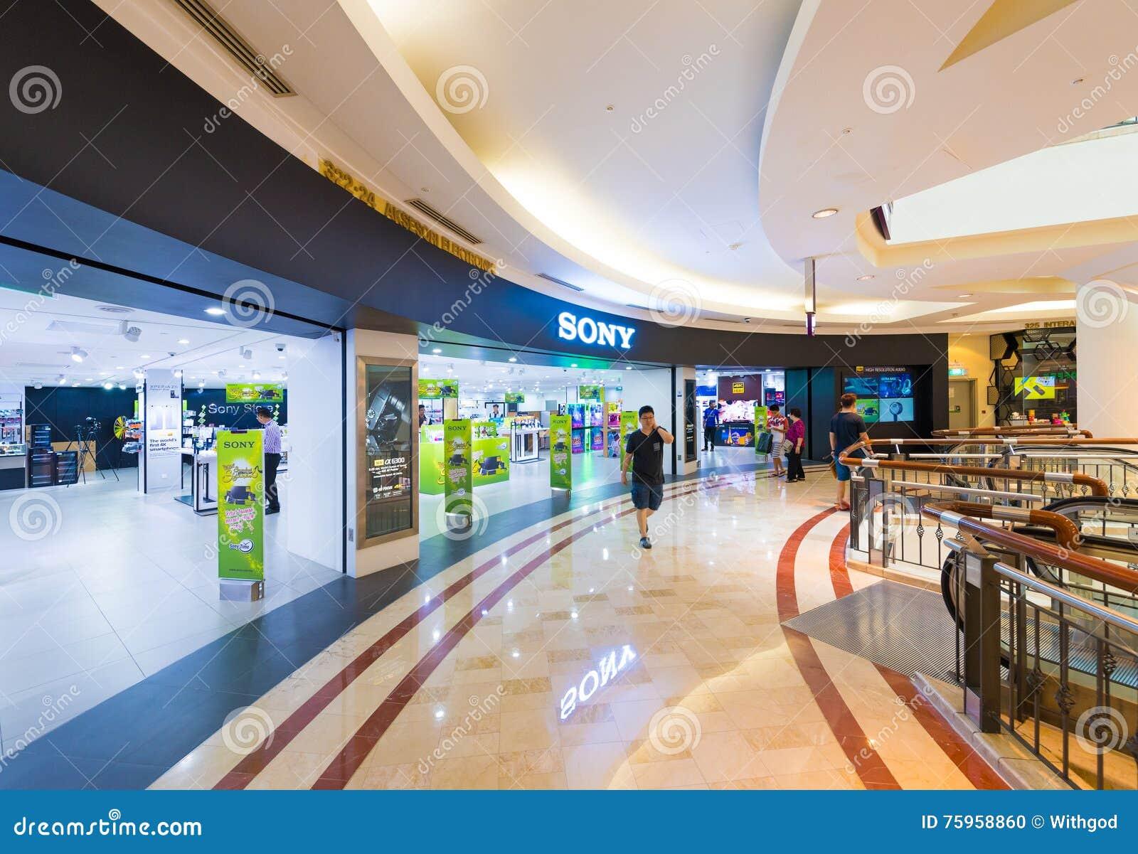 Sony USA - Electronics, PlayStation, Movies, Music ...