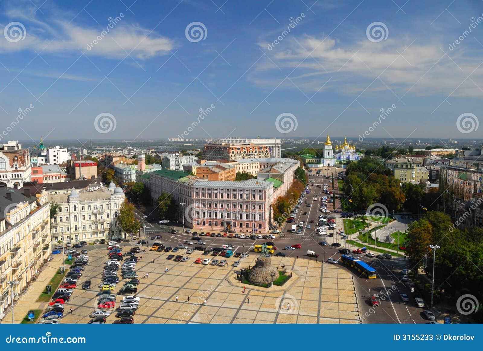 Sophievskaya Square