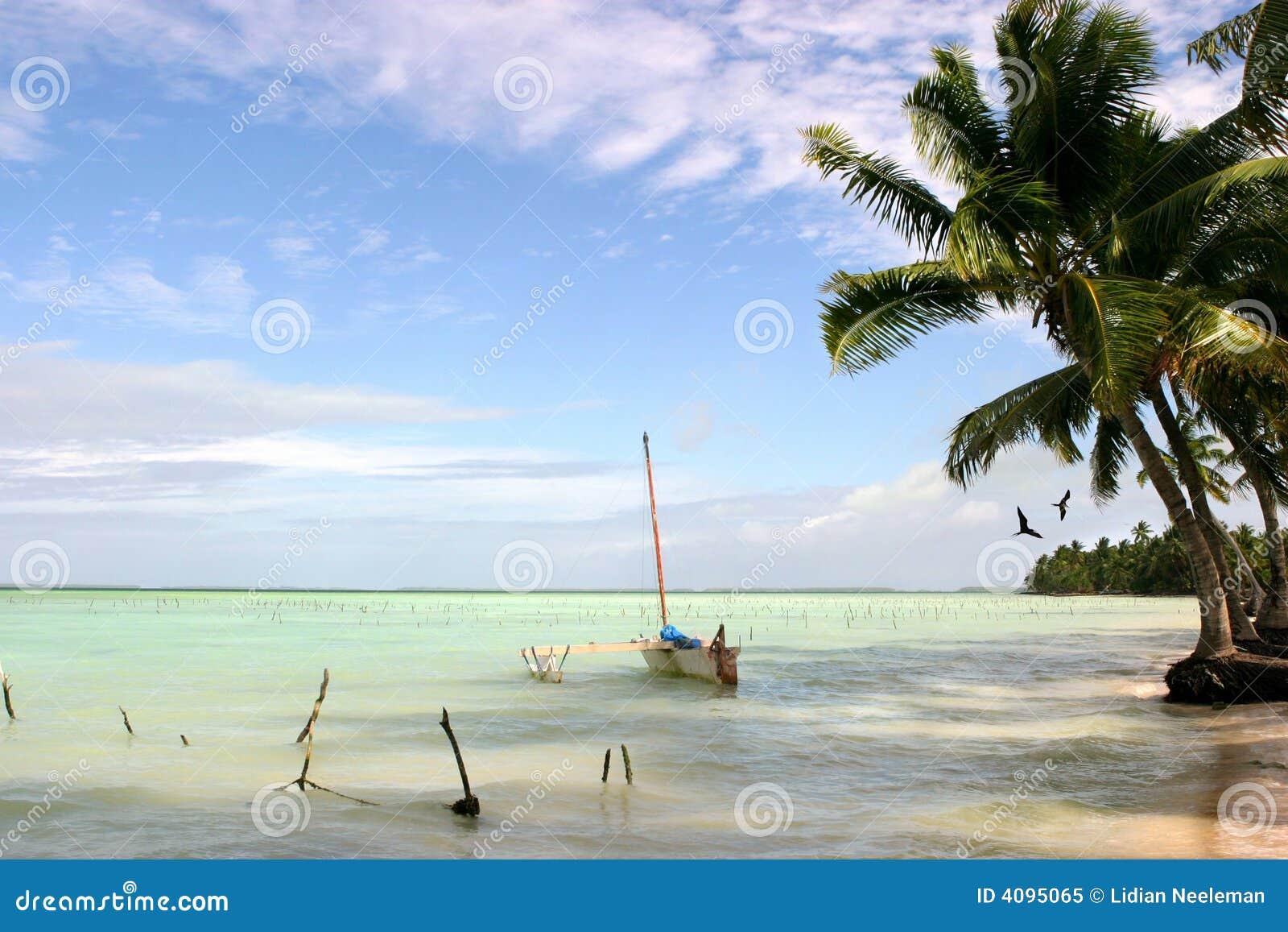 Soplo de la isla