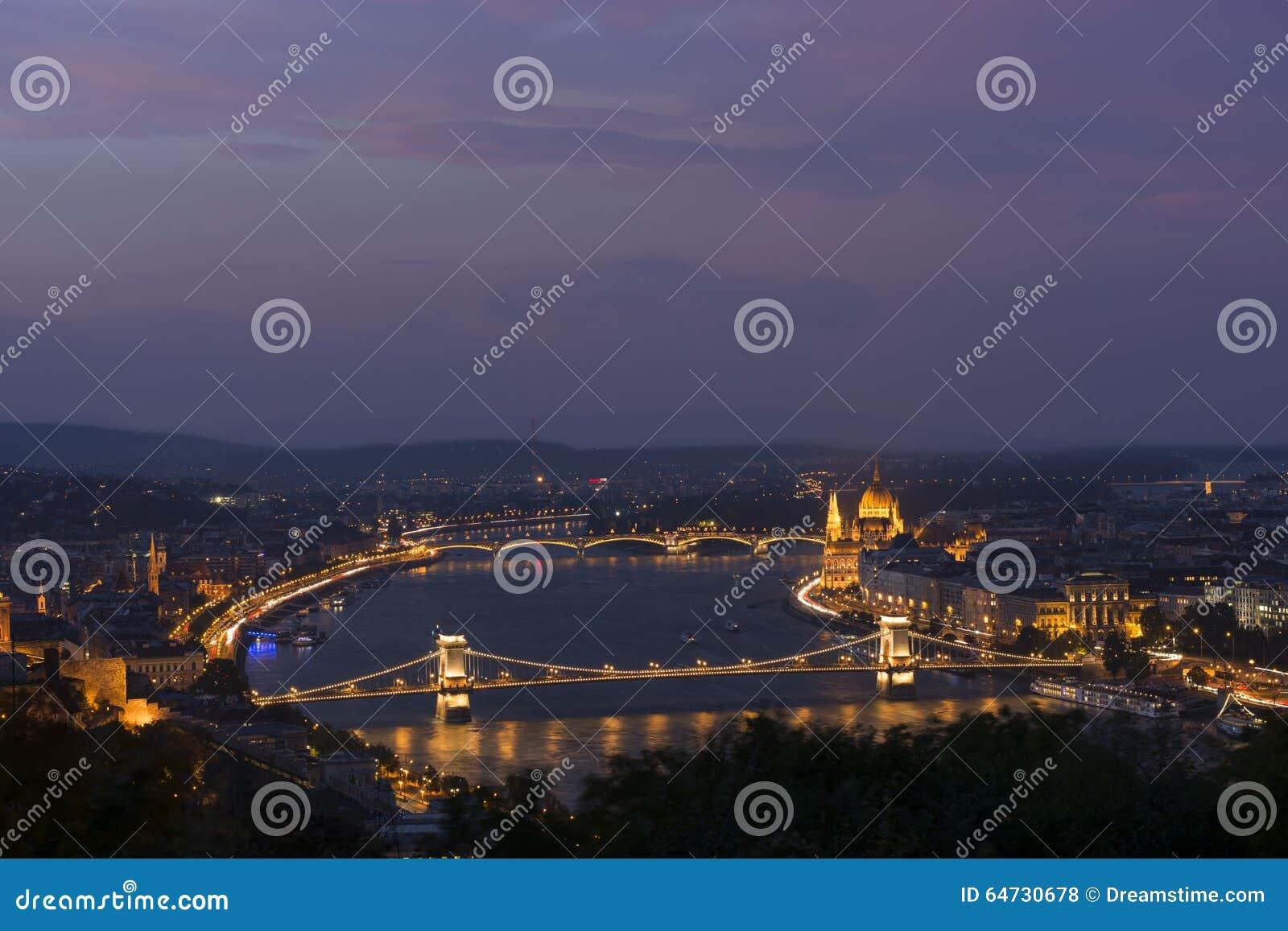 Sopra Budapest