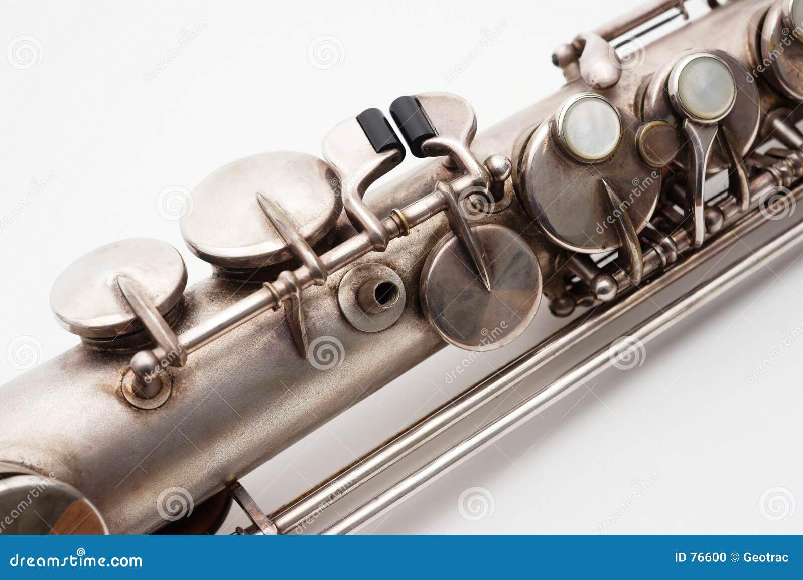 Soprano saksofonu