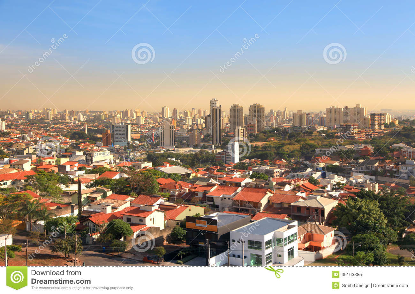 Sorocaba São Paulo fonte: thumbs.dreamstime.com