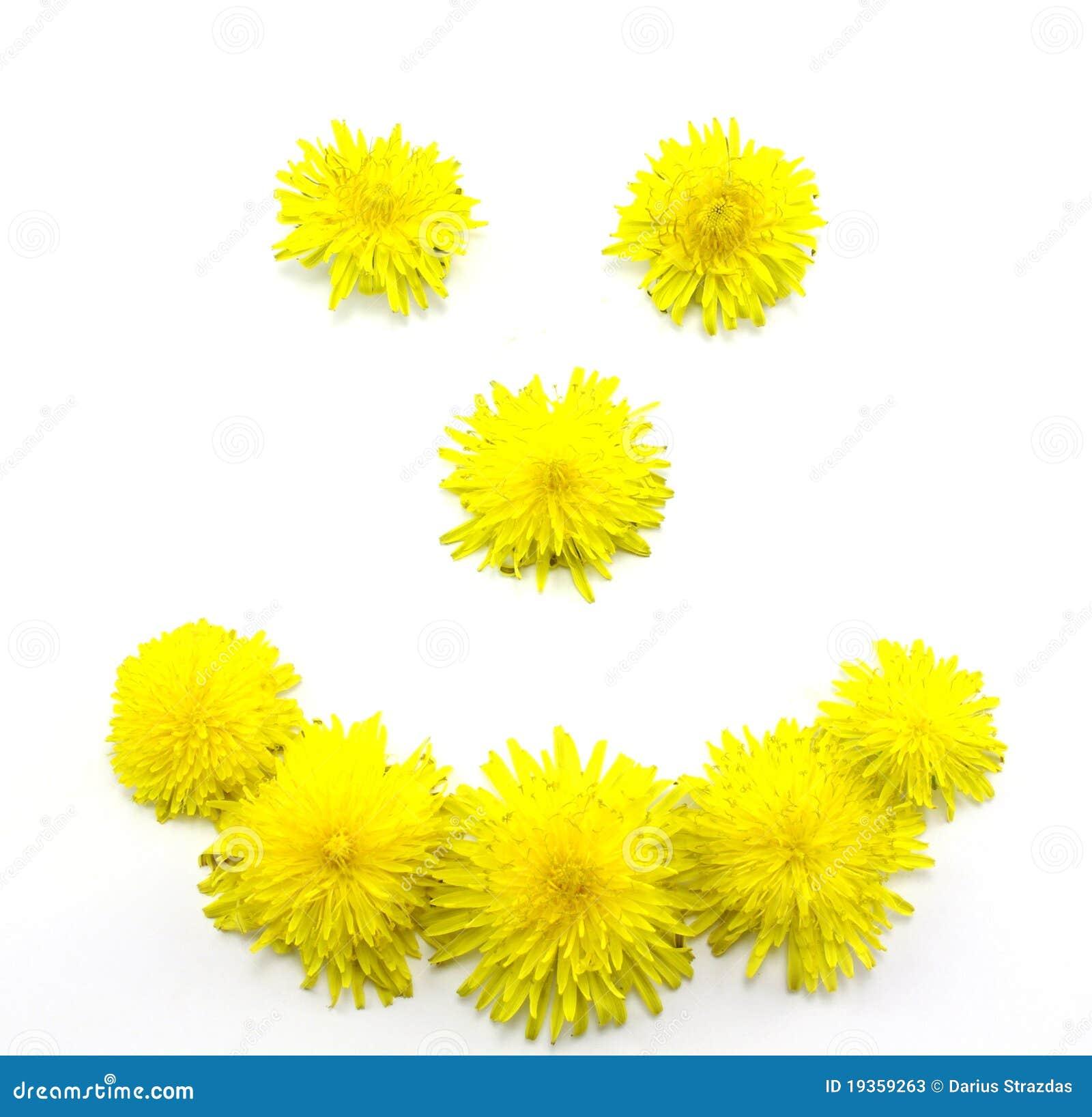 Sorriso amarelo