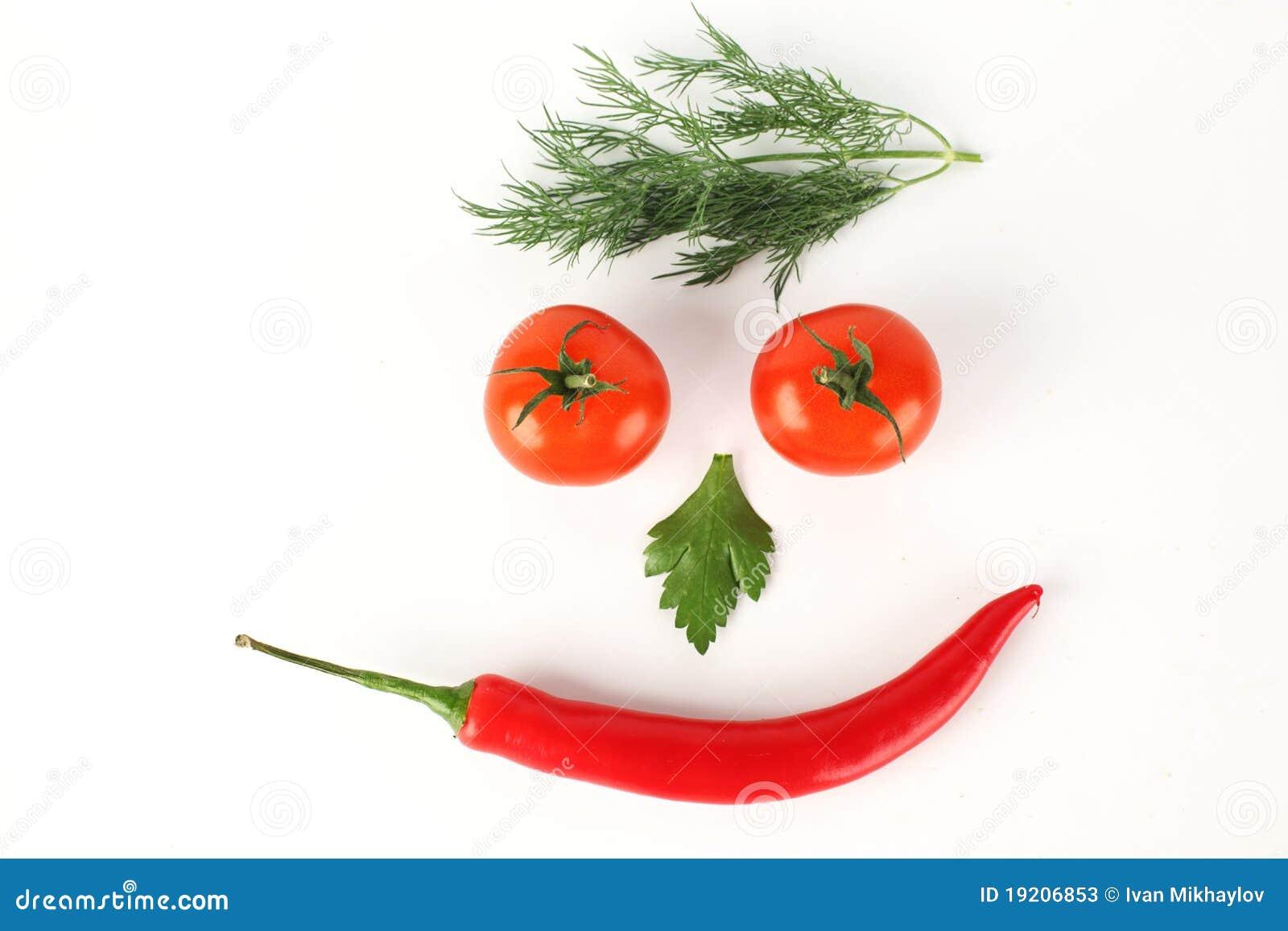 Sorriso fresco