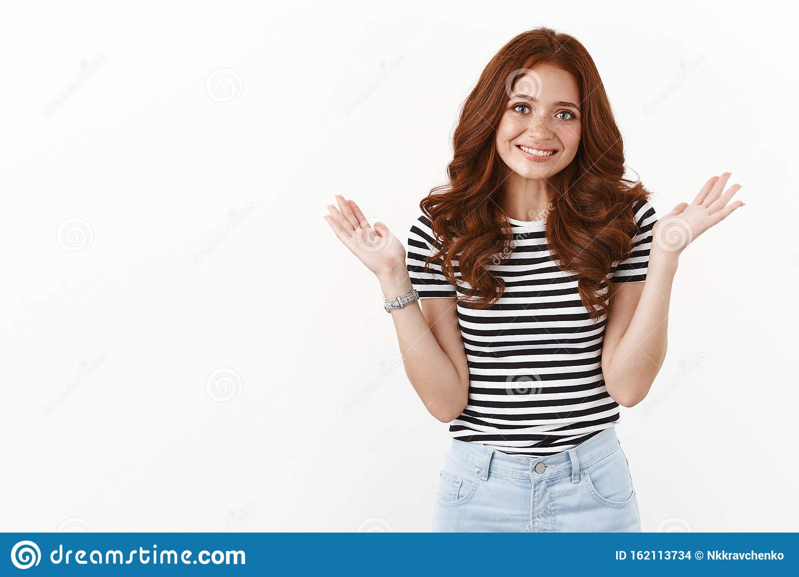 Hands Up Woman Surrender Photos Free Royalty Free Stock Photos From Dreamstime