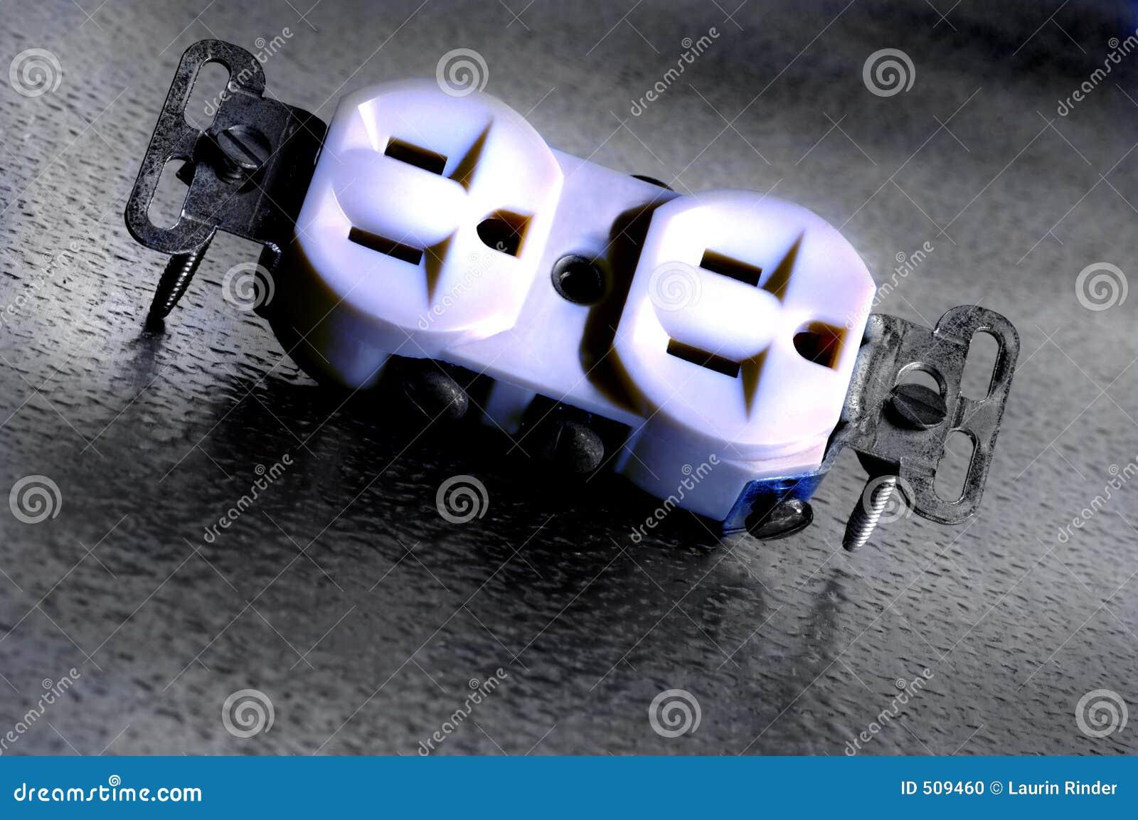 Sortie électrique