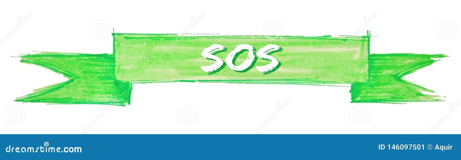 Sos-band