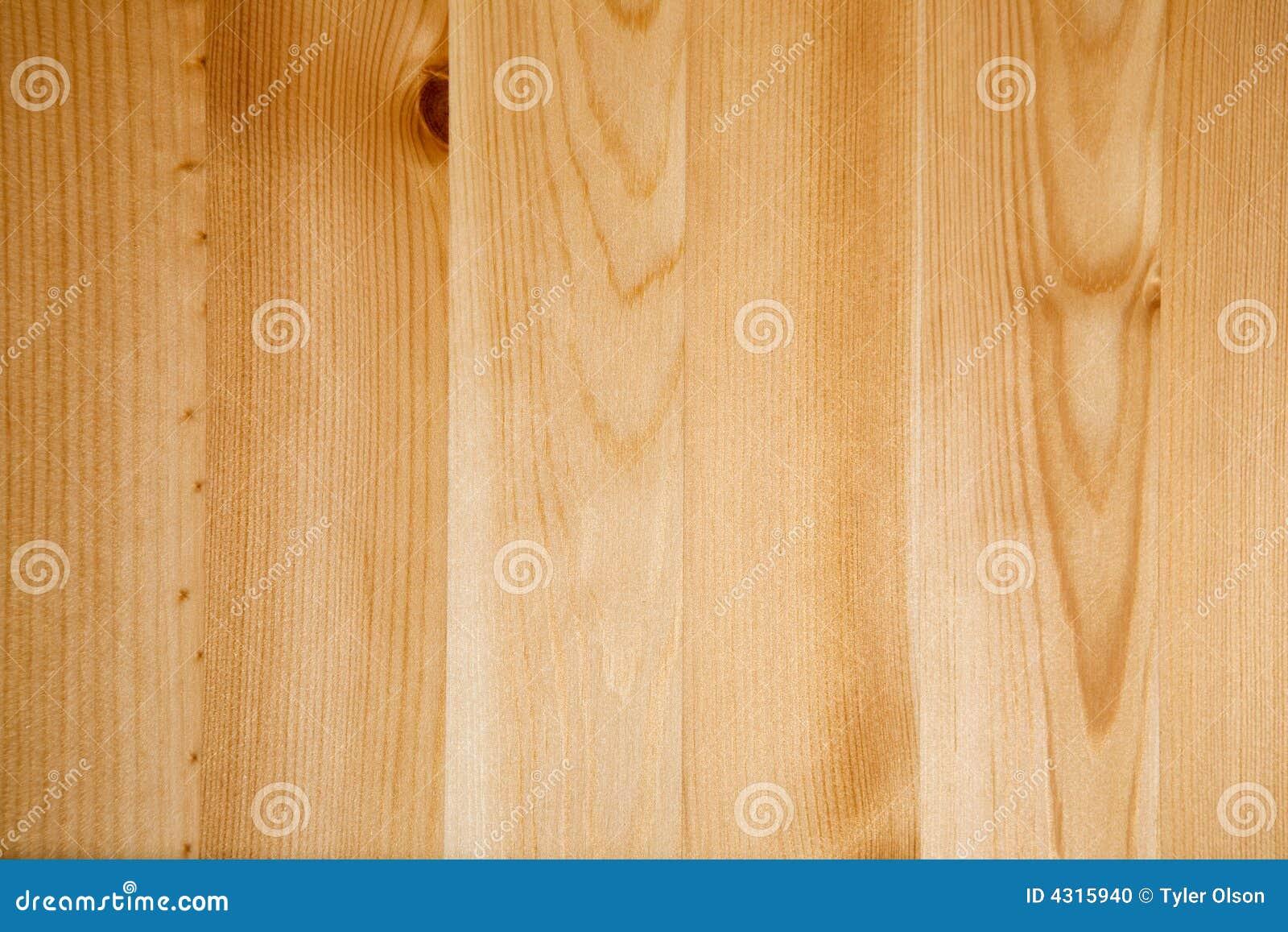 Sosnowy drewna