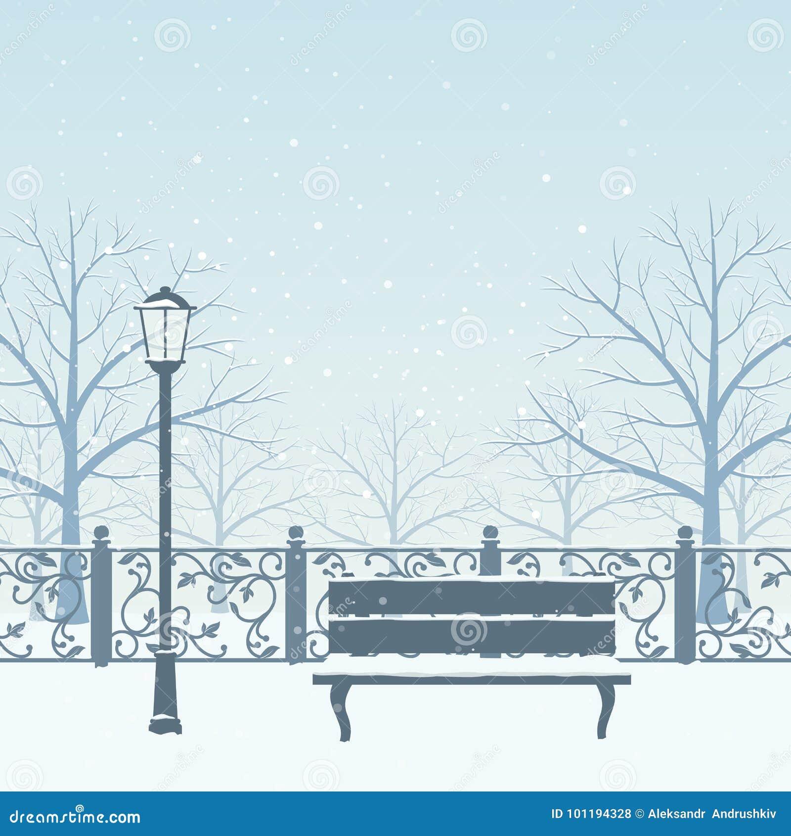 Sosta di inverno