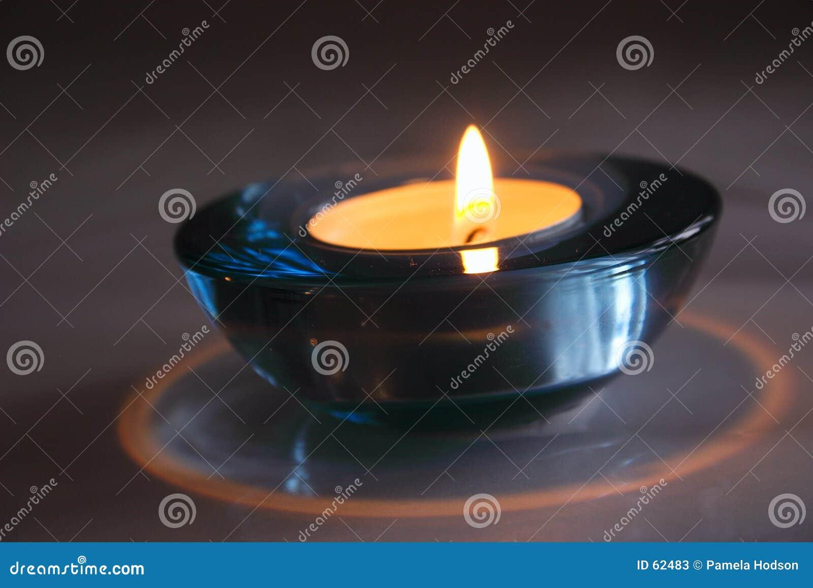 Sostenedor de vela
