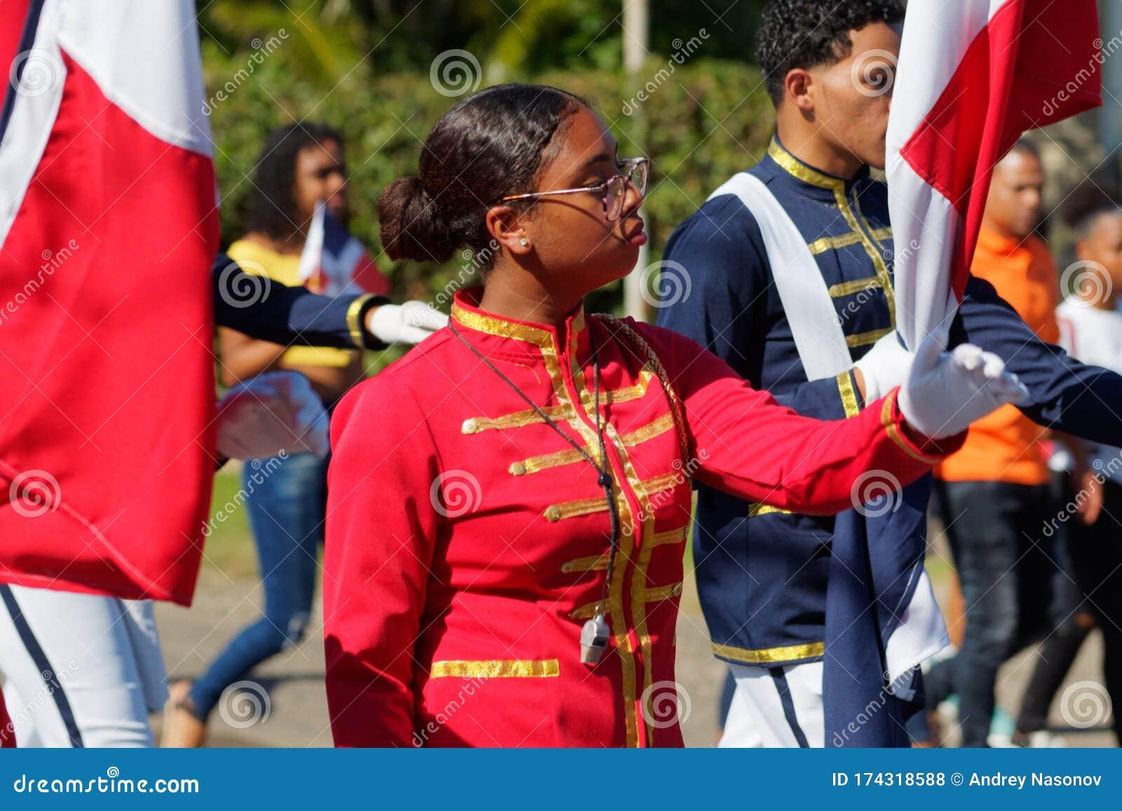 Republic girls dominican sosua Plan an