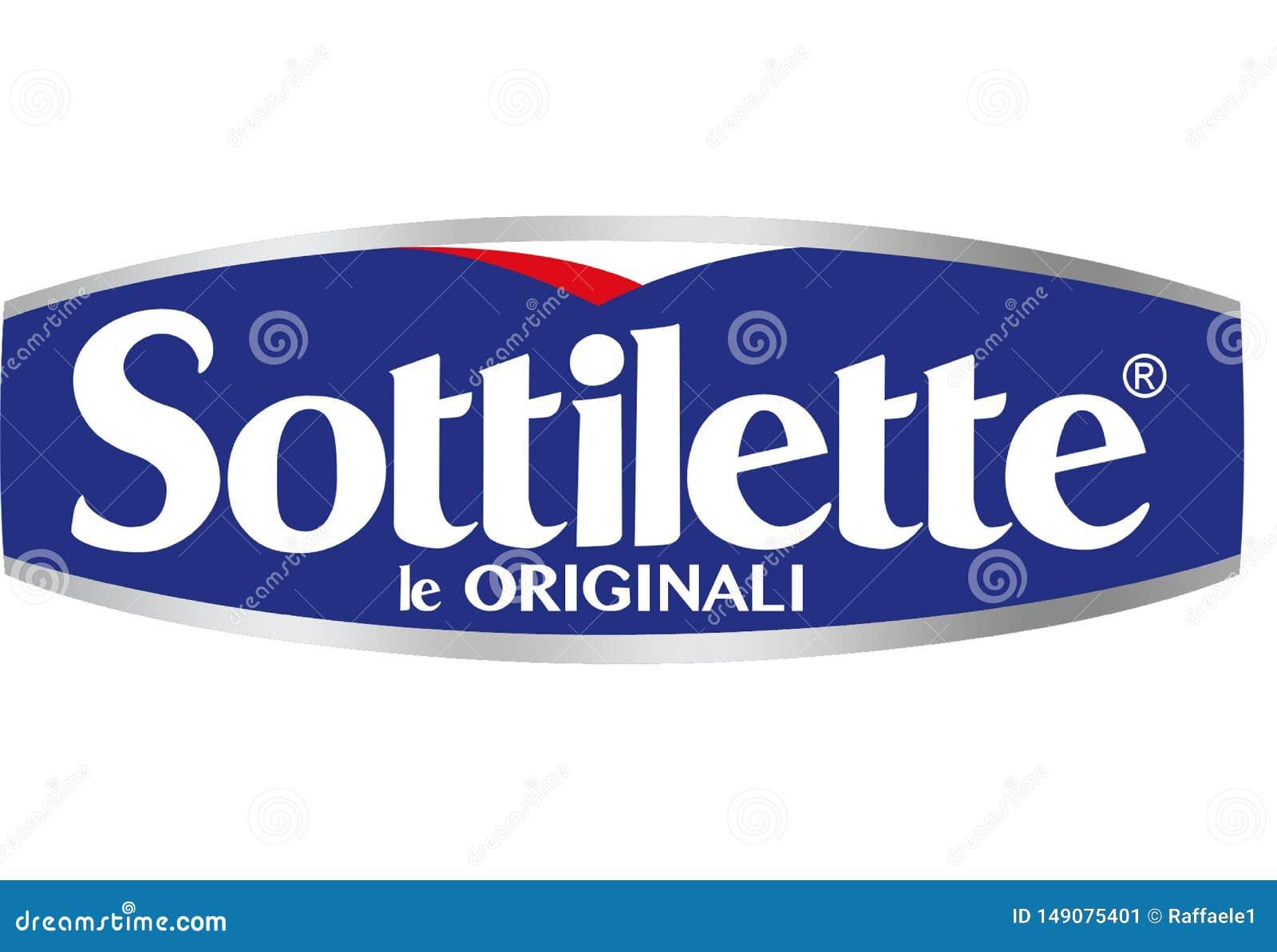 Sottilette Kraft logo