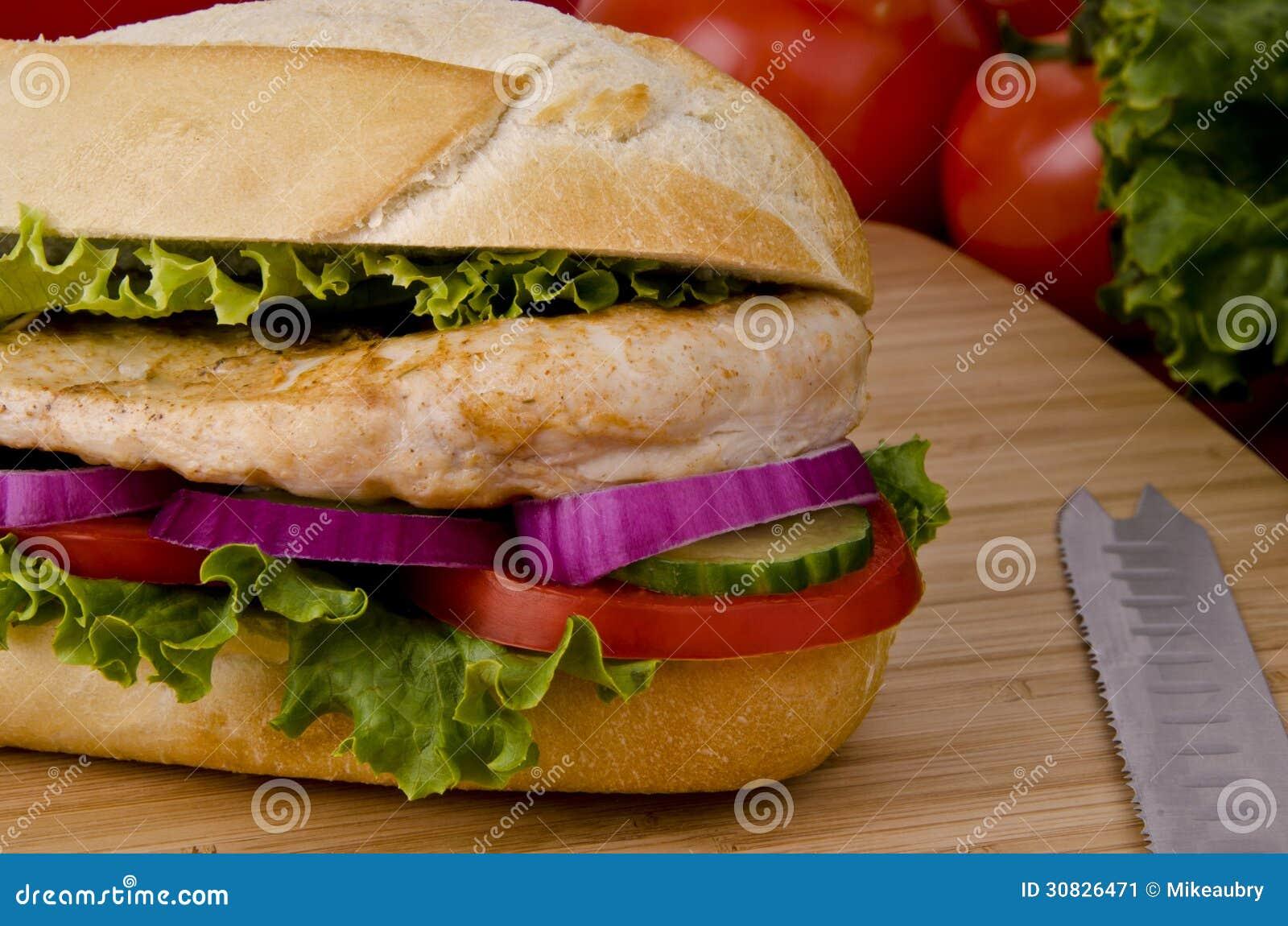 Sotto panino