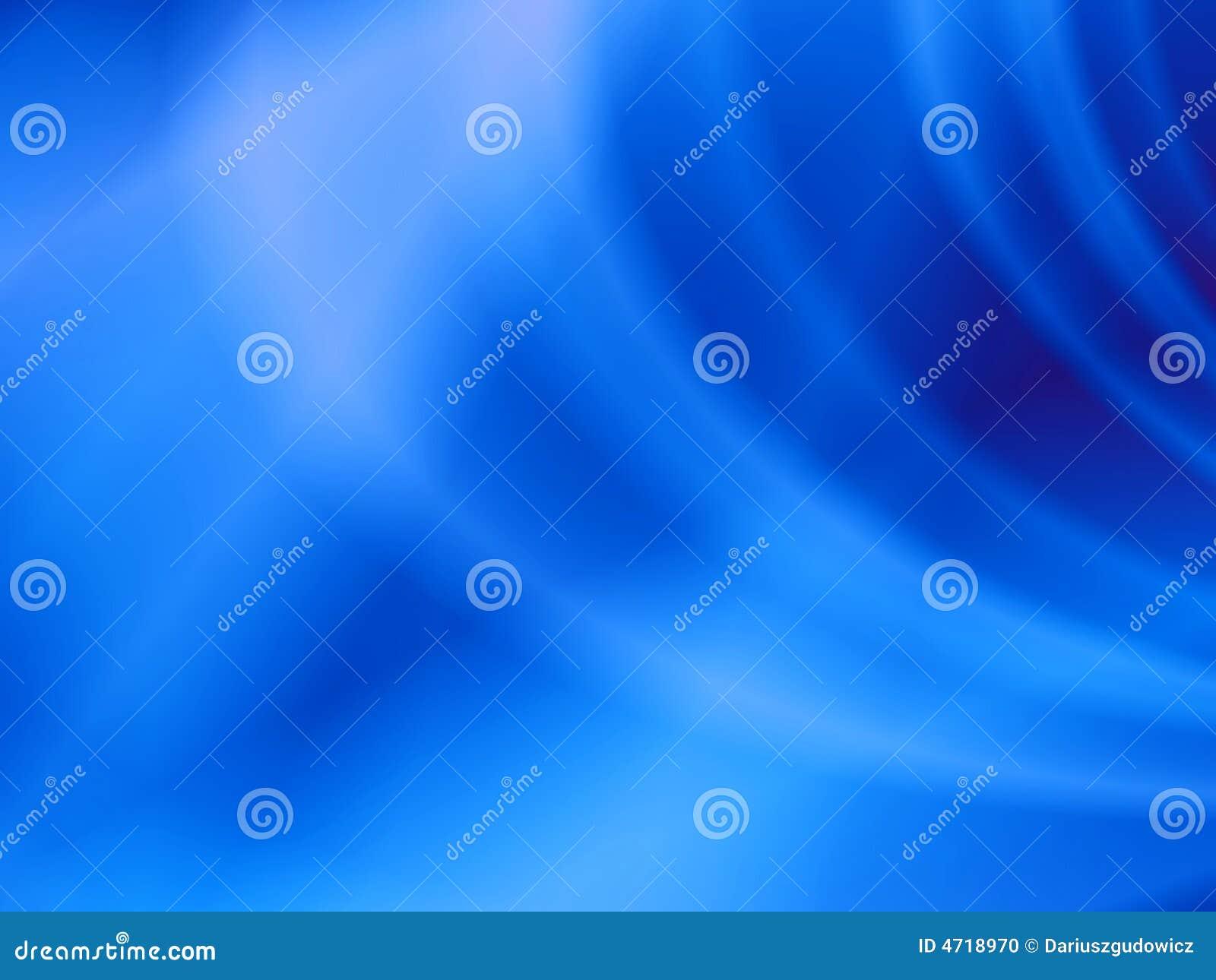Sottragga le onde chiare blu
