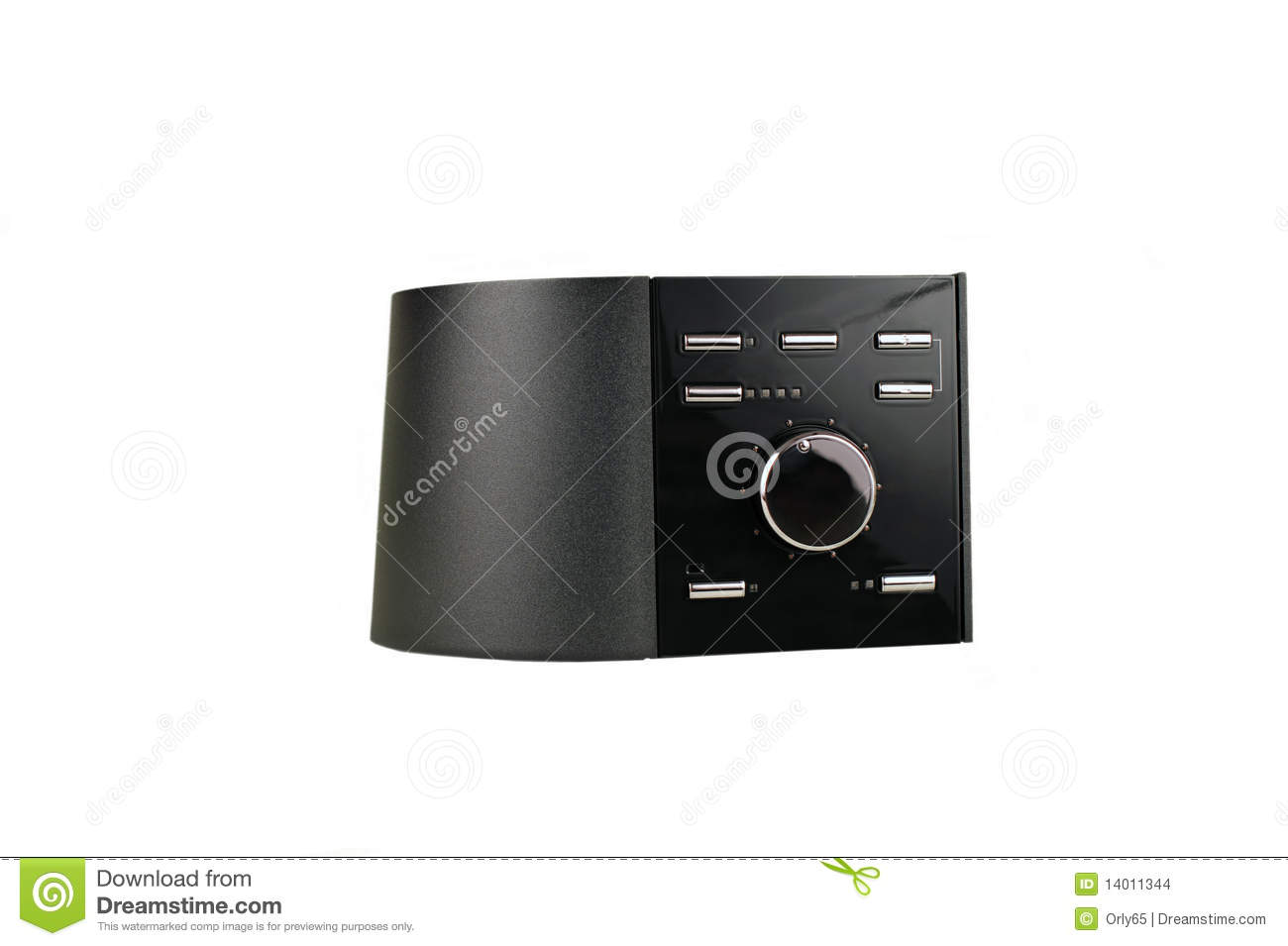 Sound Machine stock photo  Image of ambient, relaxation