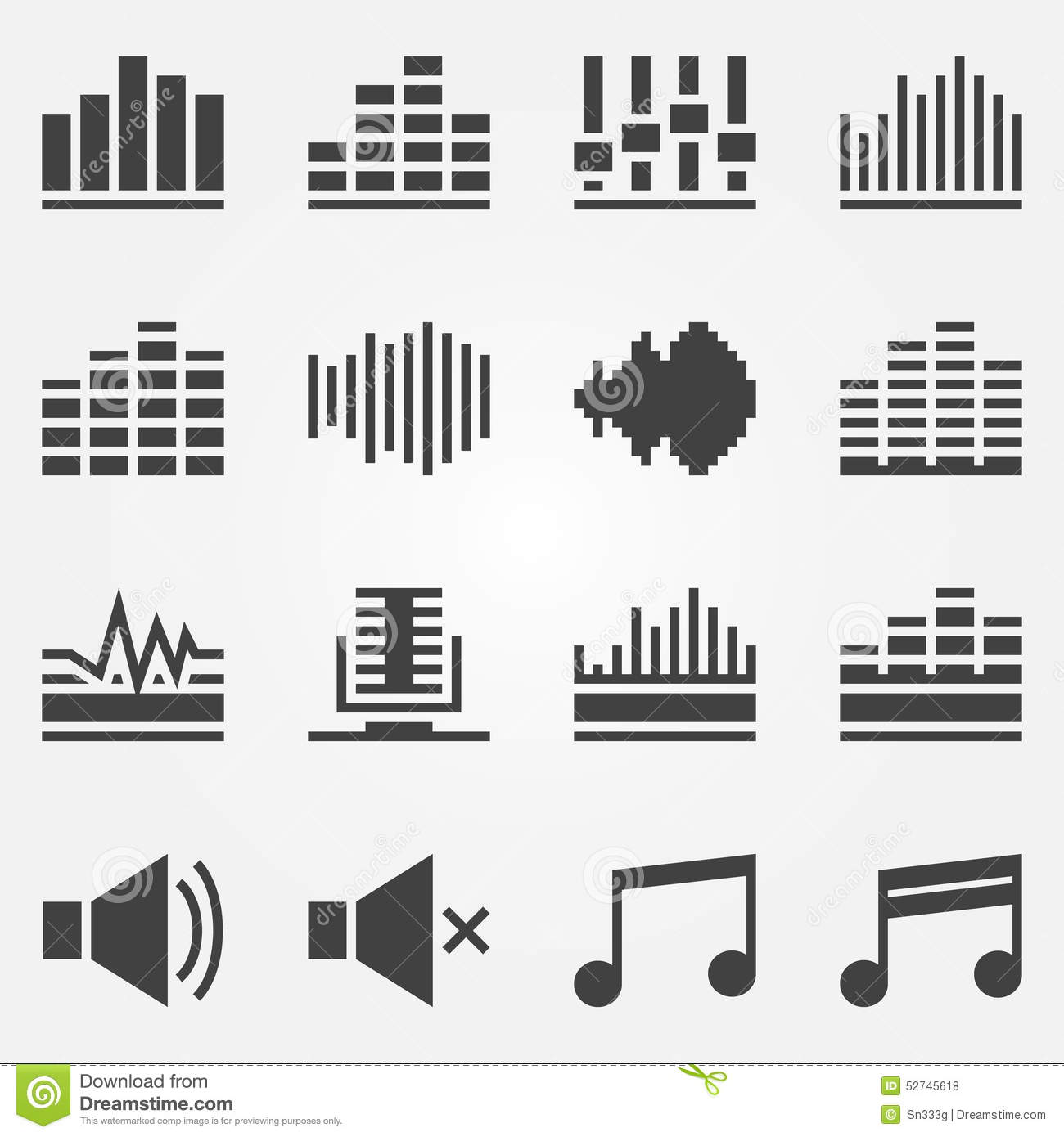 how to change sound on downloaded music