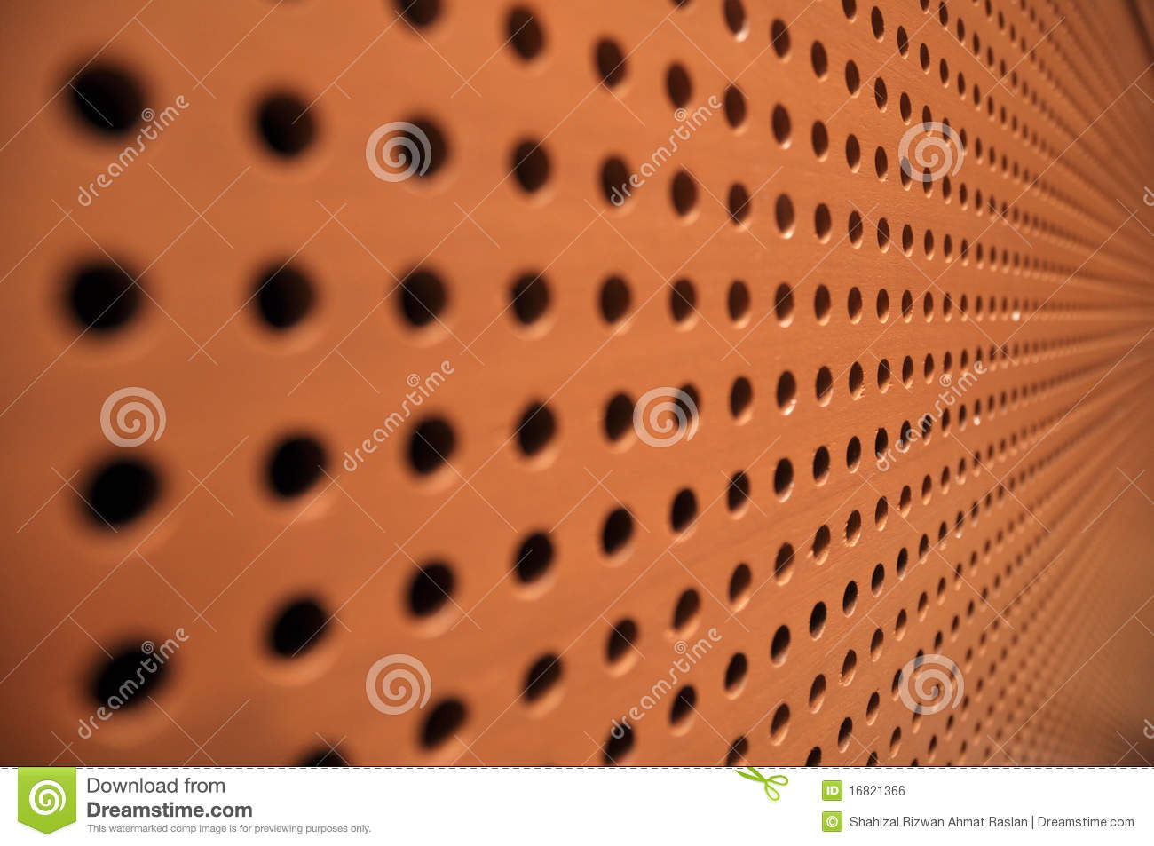 Sound Proof Wall Royalty Free Stock Image Image 16821366