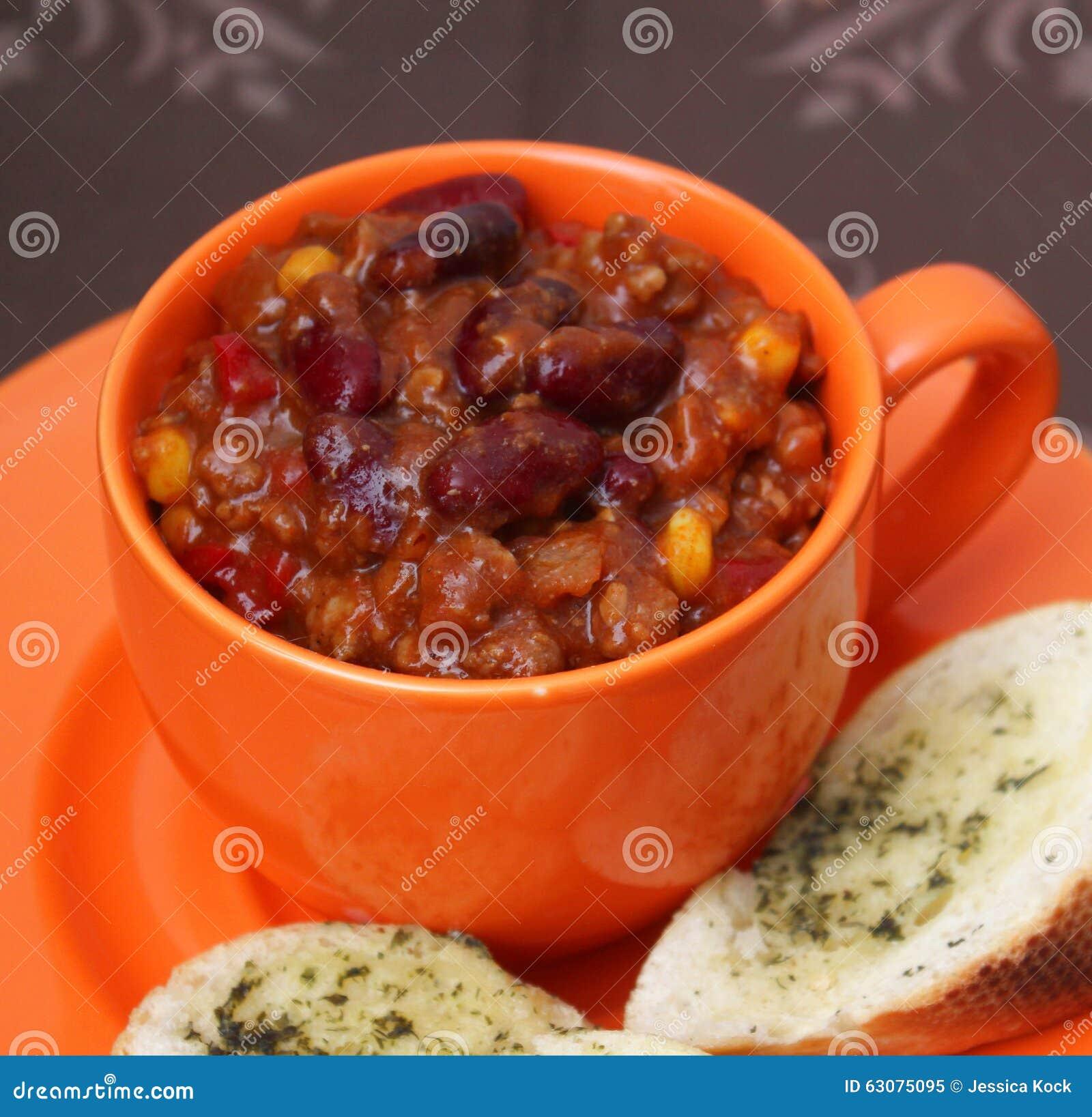 Download Soupe des haricots image stock. Image du légumineuses - 63075095