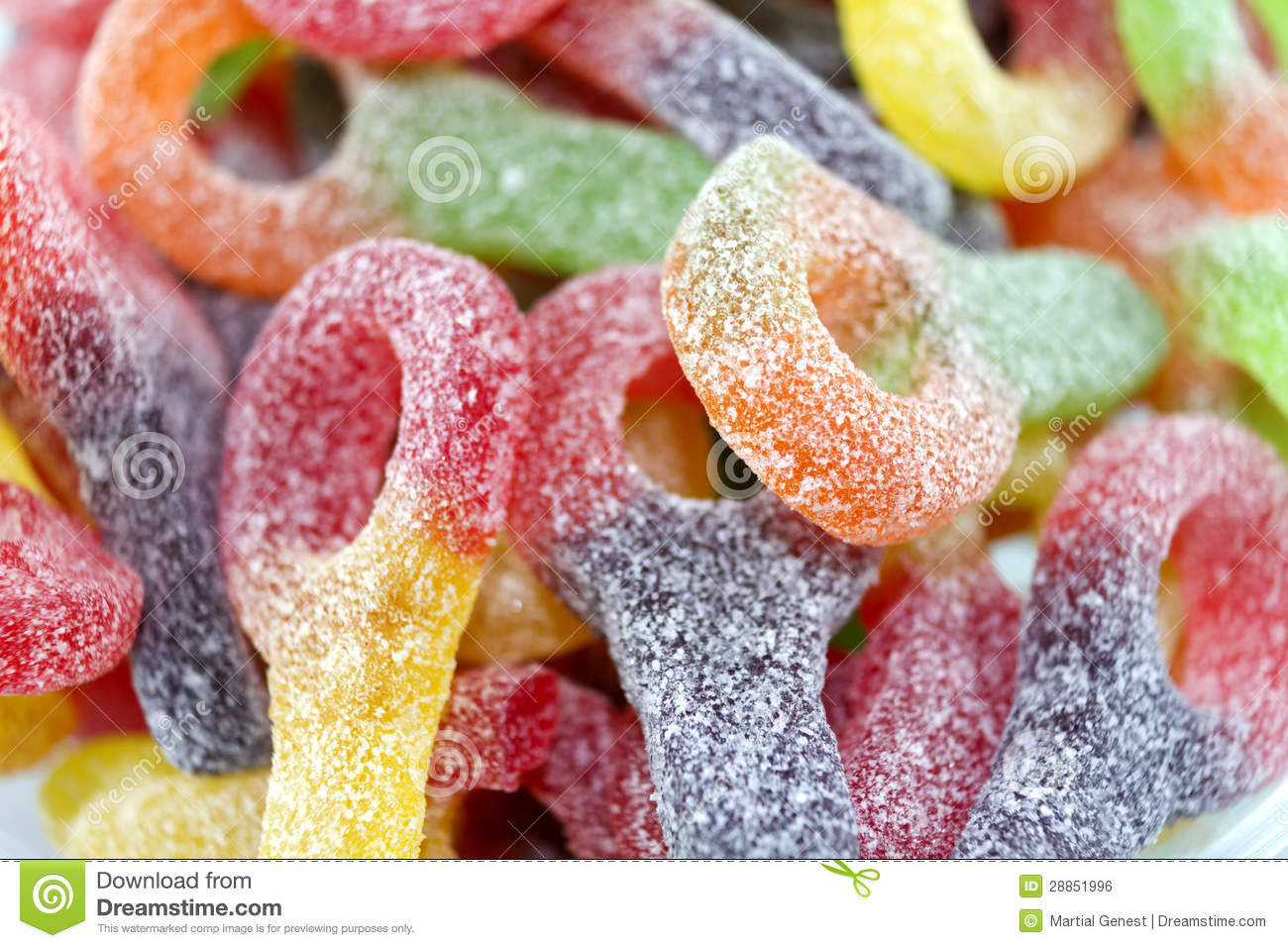 Sour candy royalty free stock image image 28851996